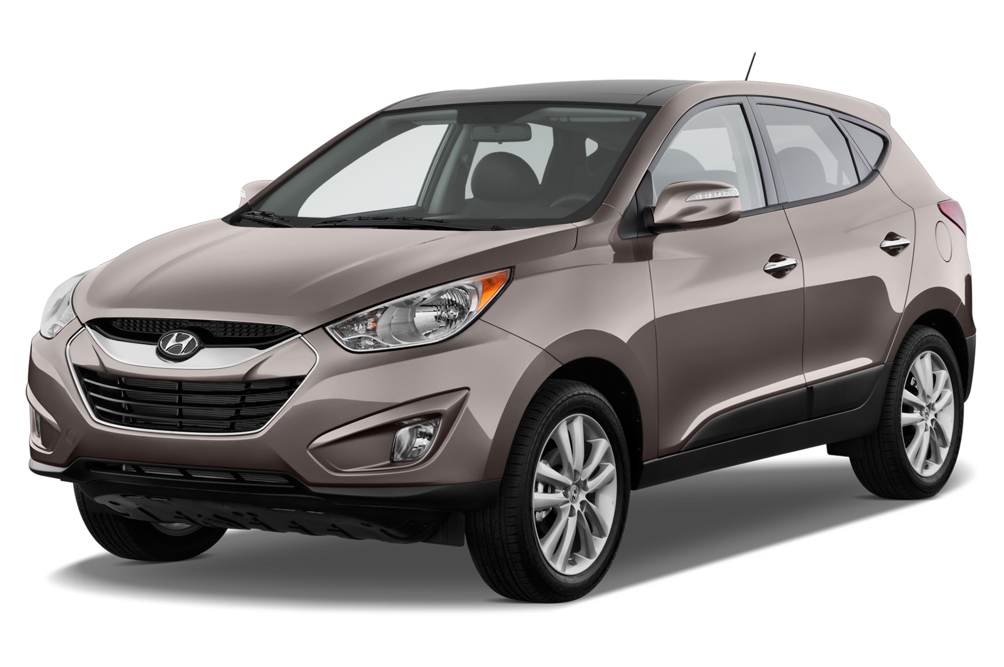2010 hyundai tucson hyundai crossover suv review. Black Bedroom Furniture Sets. Home Design Ideas