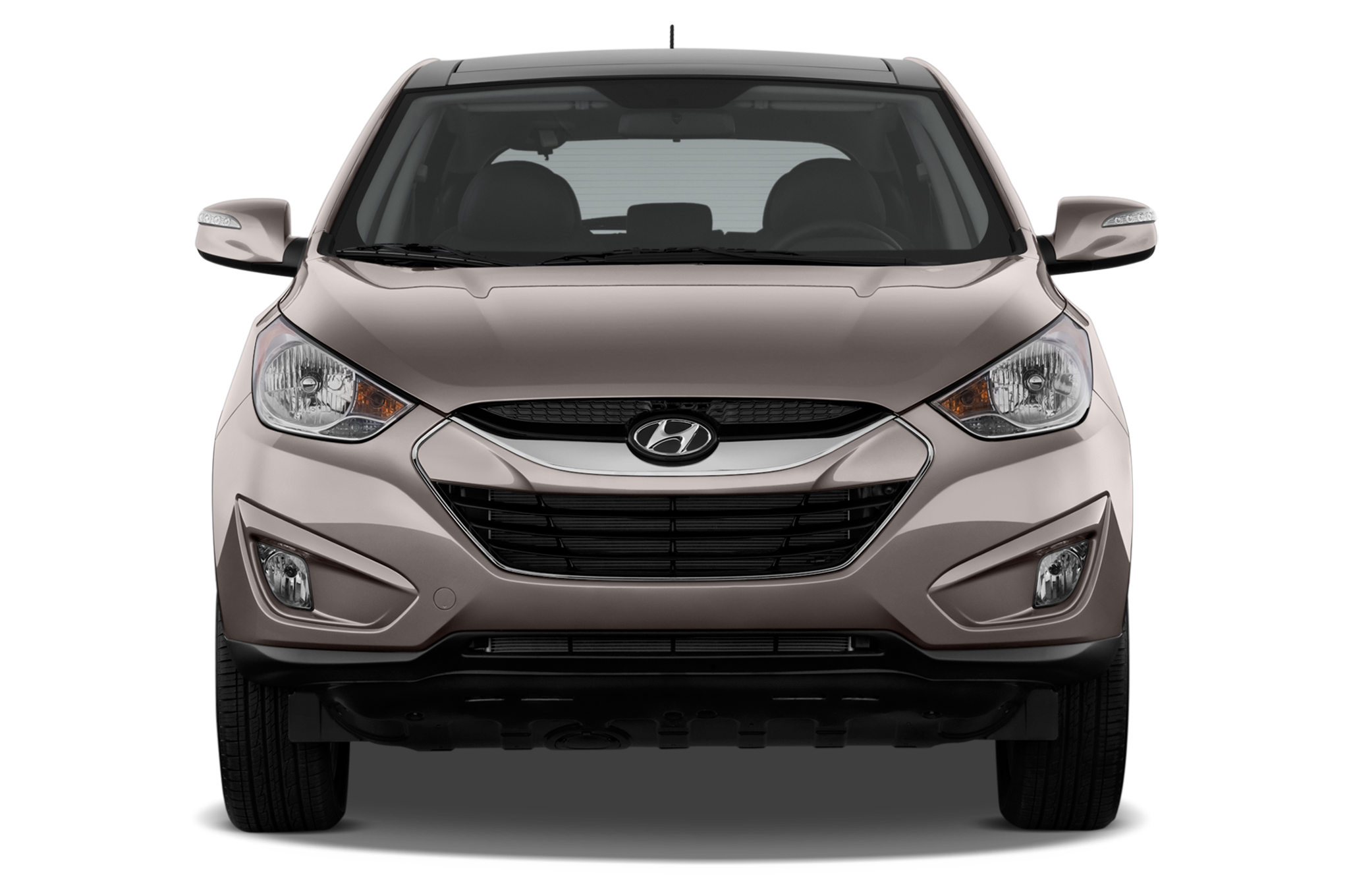 2010 hyundai tucson limited fwd hyundai crossover suv. Black Bedroom Furniture Sets. Home Design Ideas