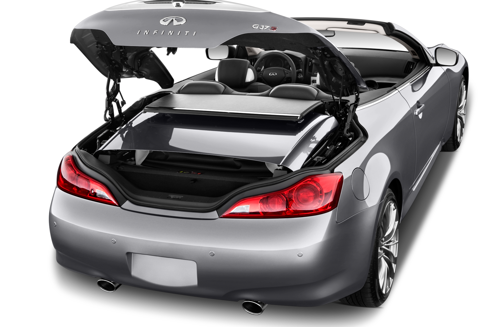 and test coupe folding convertible comfort our expert auto round the piece in hardtop with driving infiniti styling seductive three drive of infinity like a security