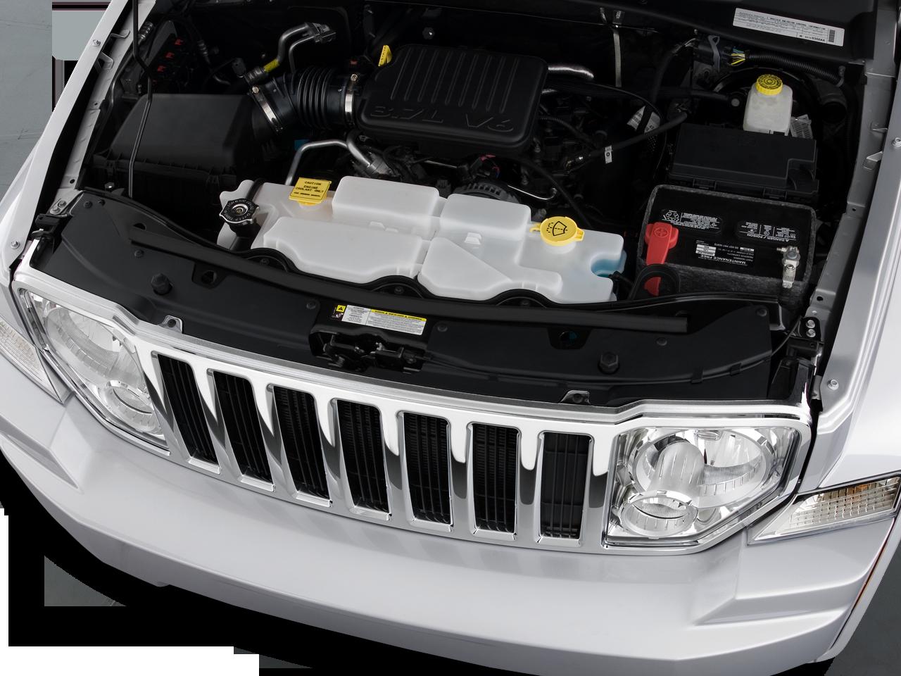 2010 jeep liberty renegade - editor's notebook - automobile magazine