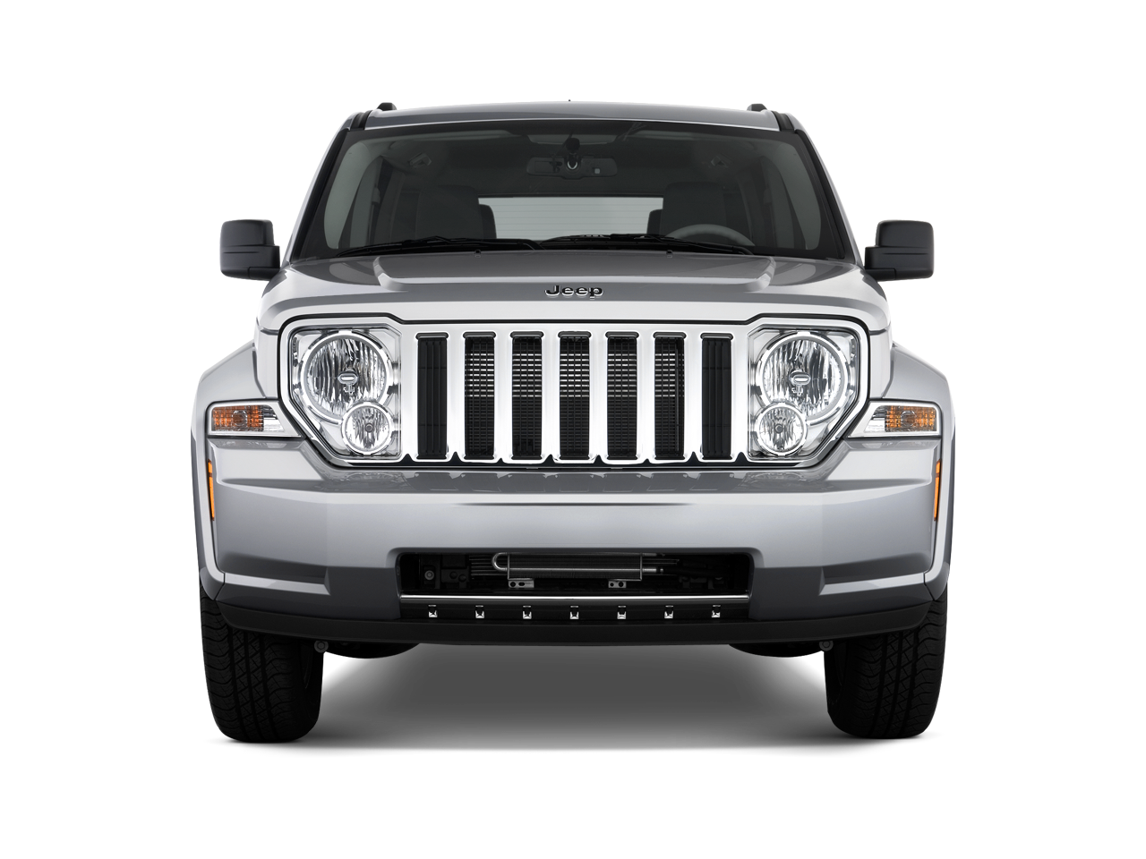 2010 jeep liberty renegade - editor's notebook - automobile magazine