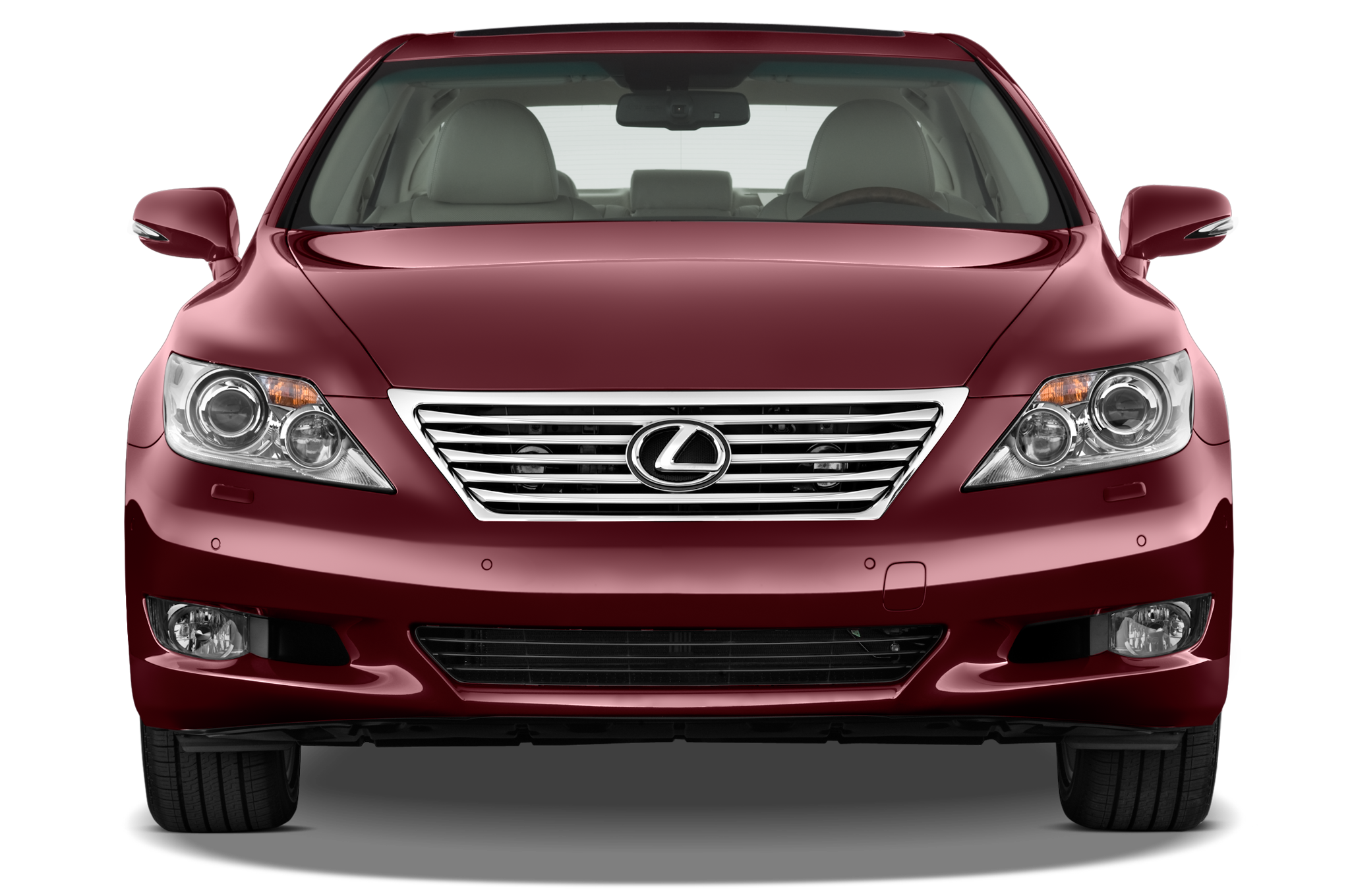 2010 lexus ls460l lexus luxury sedan review automobile magazine. Black Bedroom Furniture Sets. Home Design Ideas
