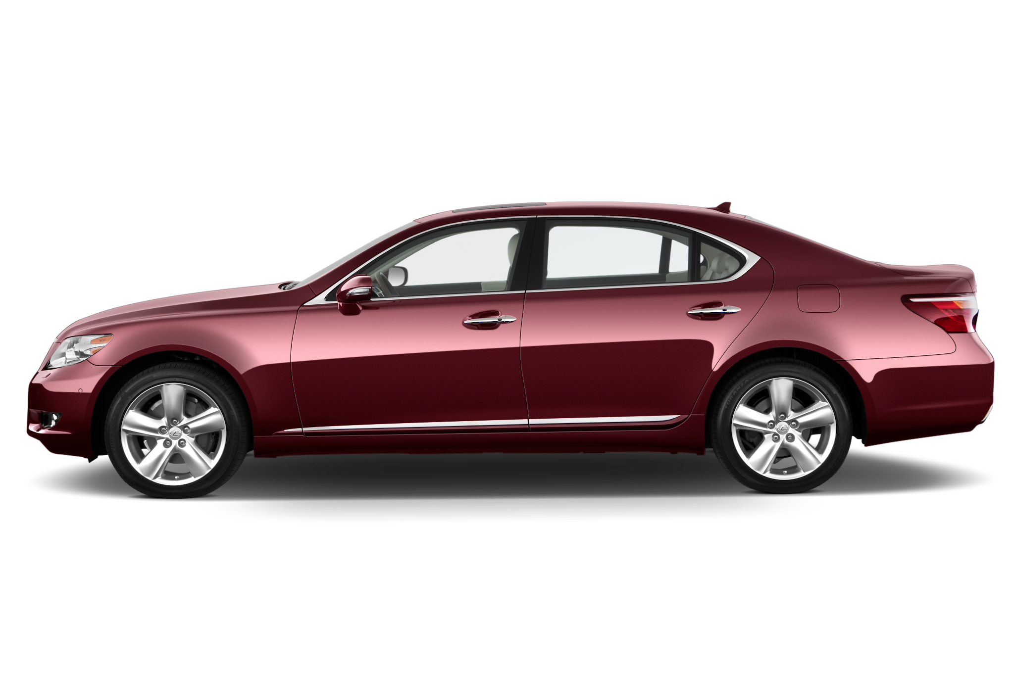 2010 lexus ls 460 to receive sport package minor updates. Black Bedroom Furniture Sets. Home Design Ideas