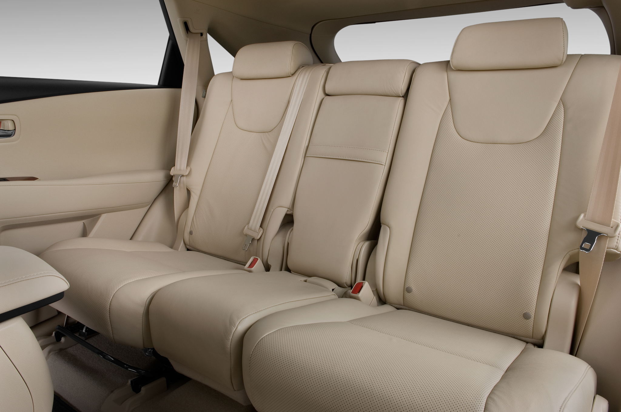 2010 Lexus Rx350 Lexus Luxury Crossover Suv Review
