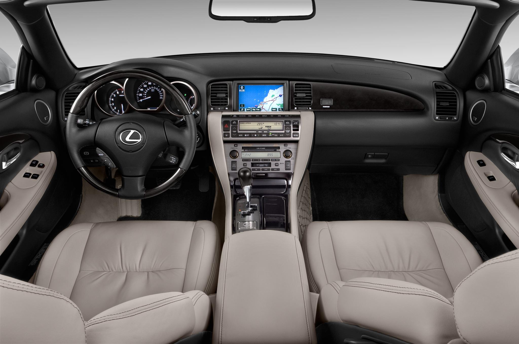 Lexus Launches Eternal Jewel SC430 In Japan Is End Of