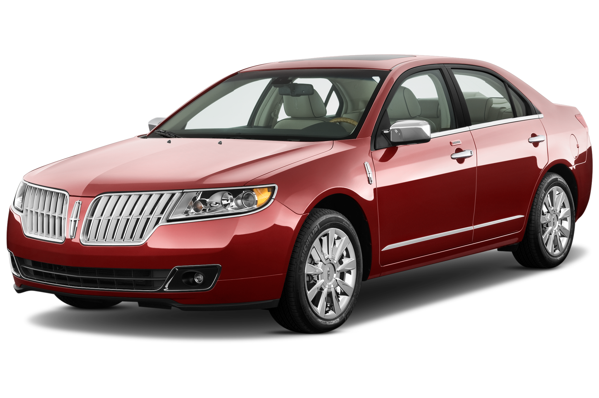 Lincoln Luxury Sedan Review