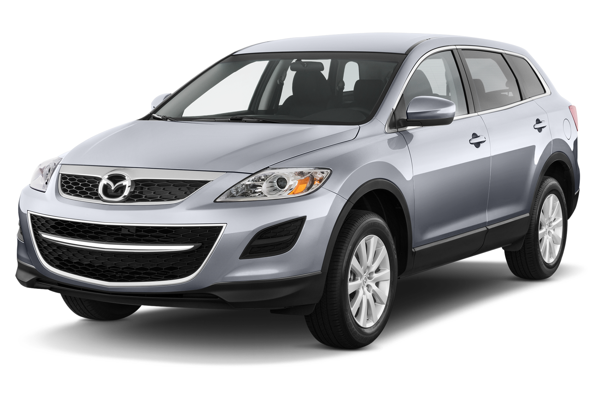 2010 mazda cx 9 grand touring mazda crossover suv review. Black Bedroom Furniture Sets. Home Design Ideas