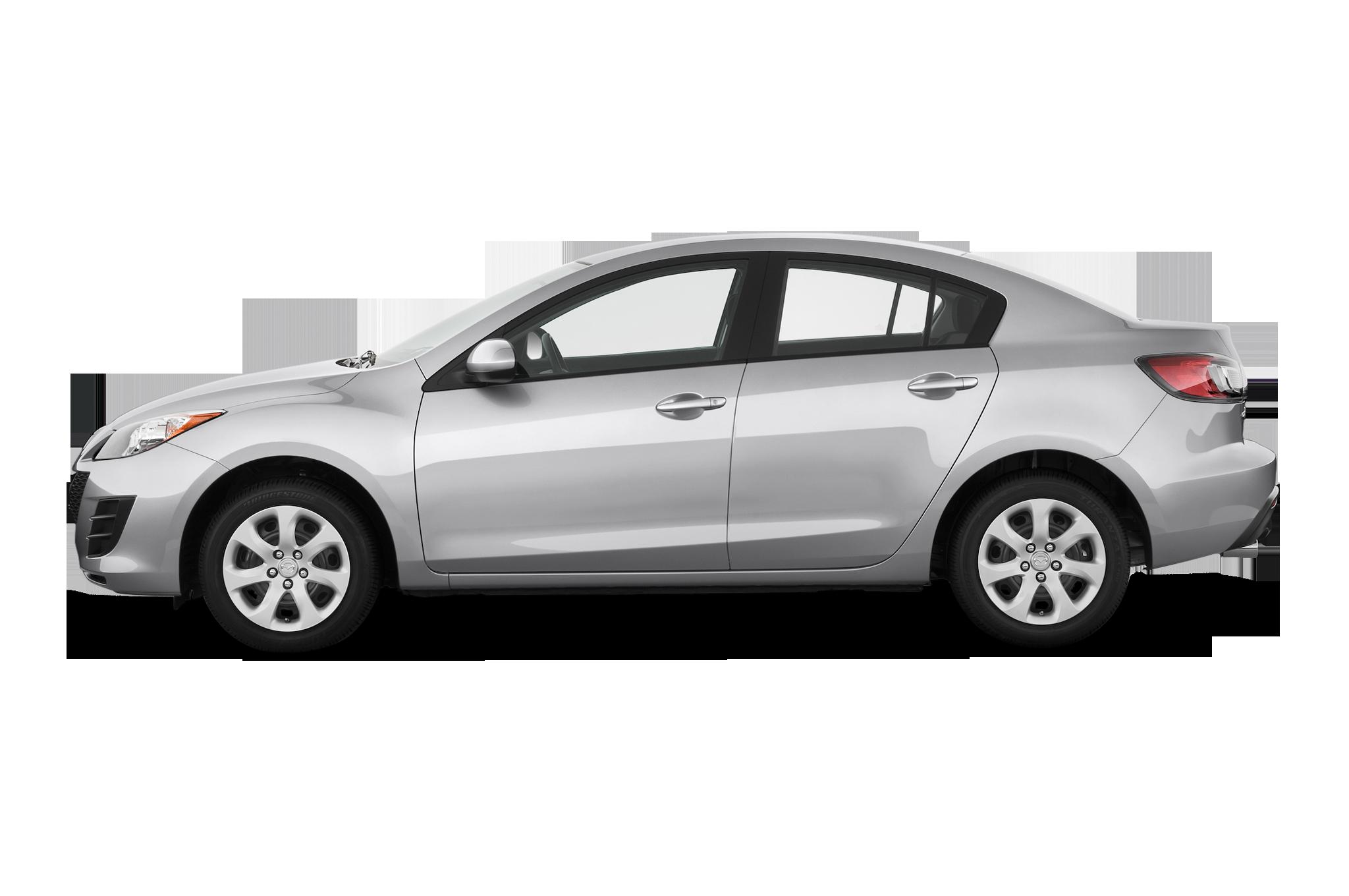2010 Mazda 3 - Mazda Hatchback Review - Automobile Magazine