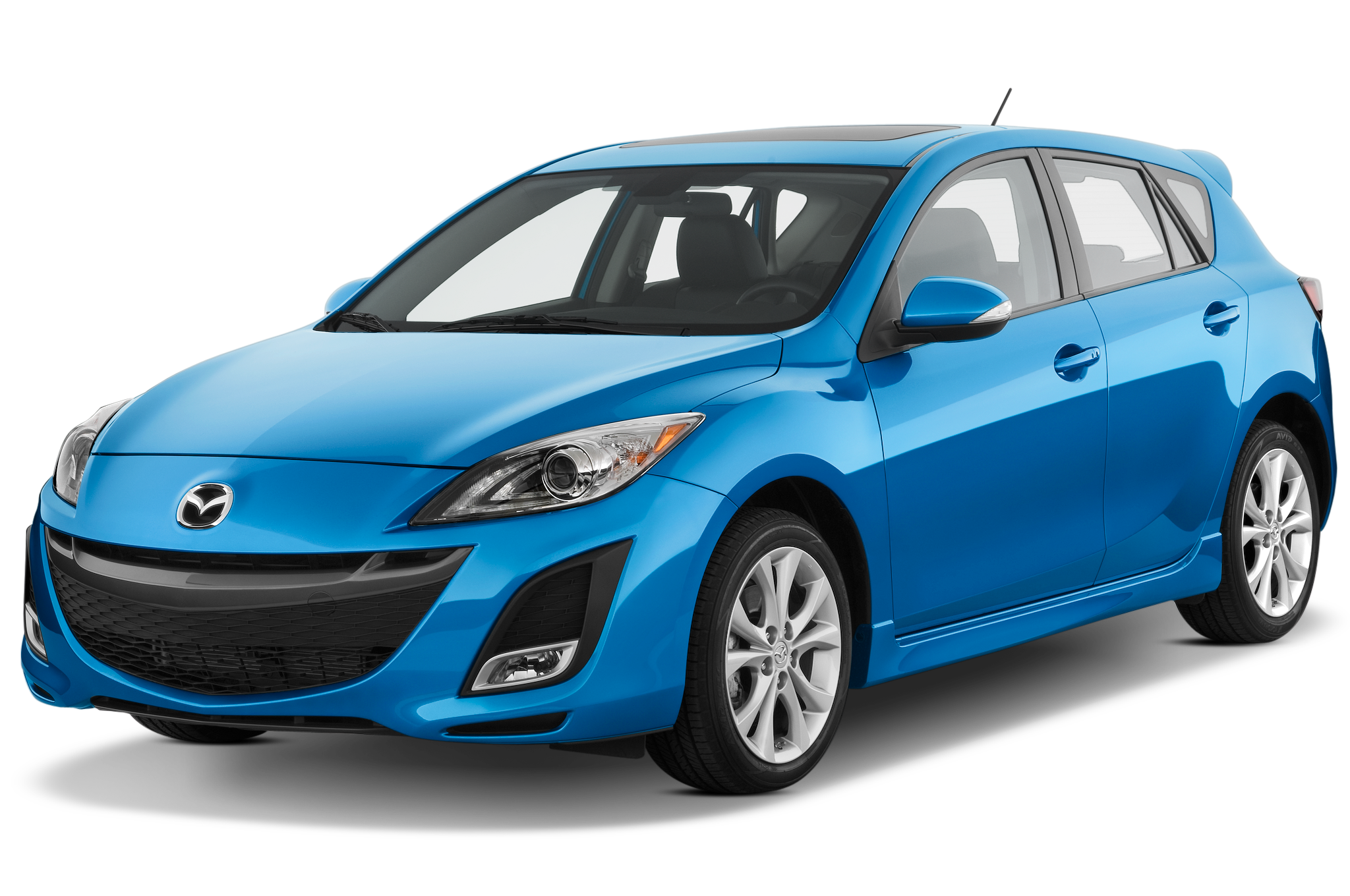 2010 Mazda MAZDA3 Hatchback  Prices amp Reviews