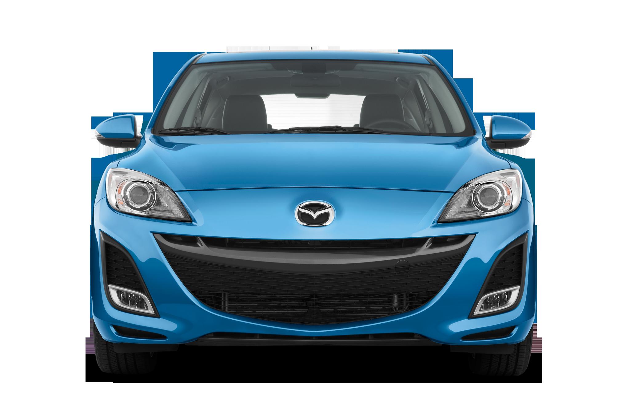 2010 mazda 3 5-door grand touring - mazda 5 door hatchback review