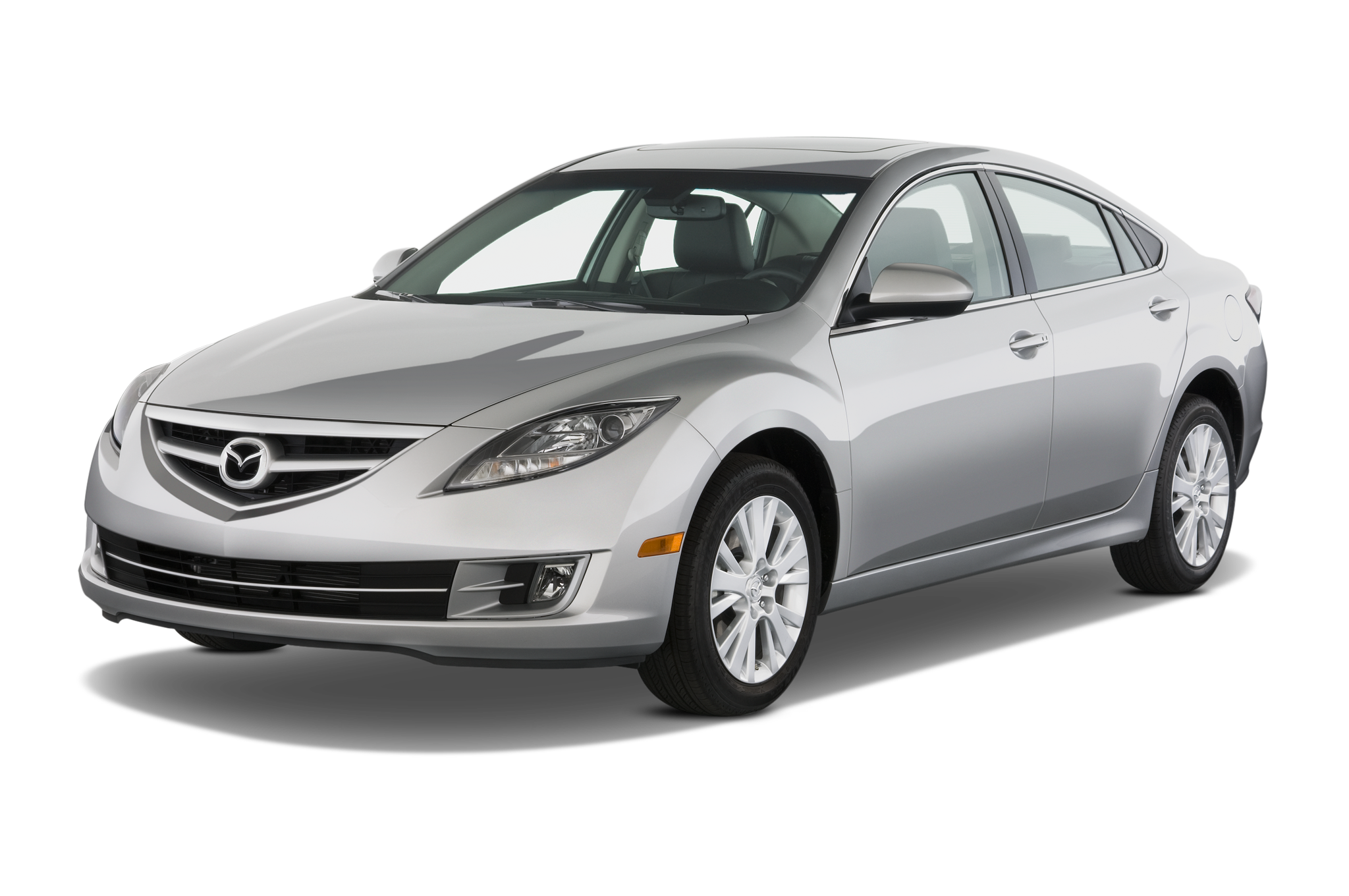 2010 mazda 6 grand touring editor 39 s notebook. Black Bedroom Furniture Sets. Home Design Ideas