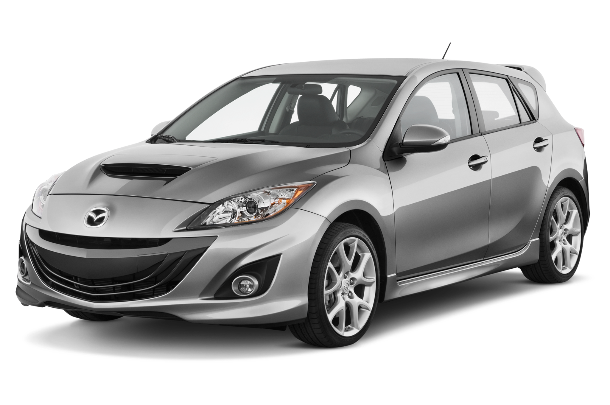Mazdaspeed Grand Touring Specs