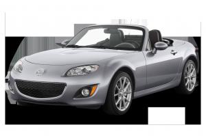 2010 Mazda Miata