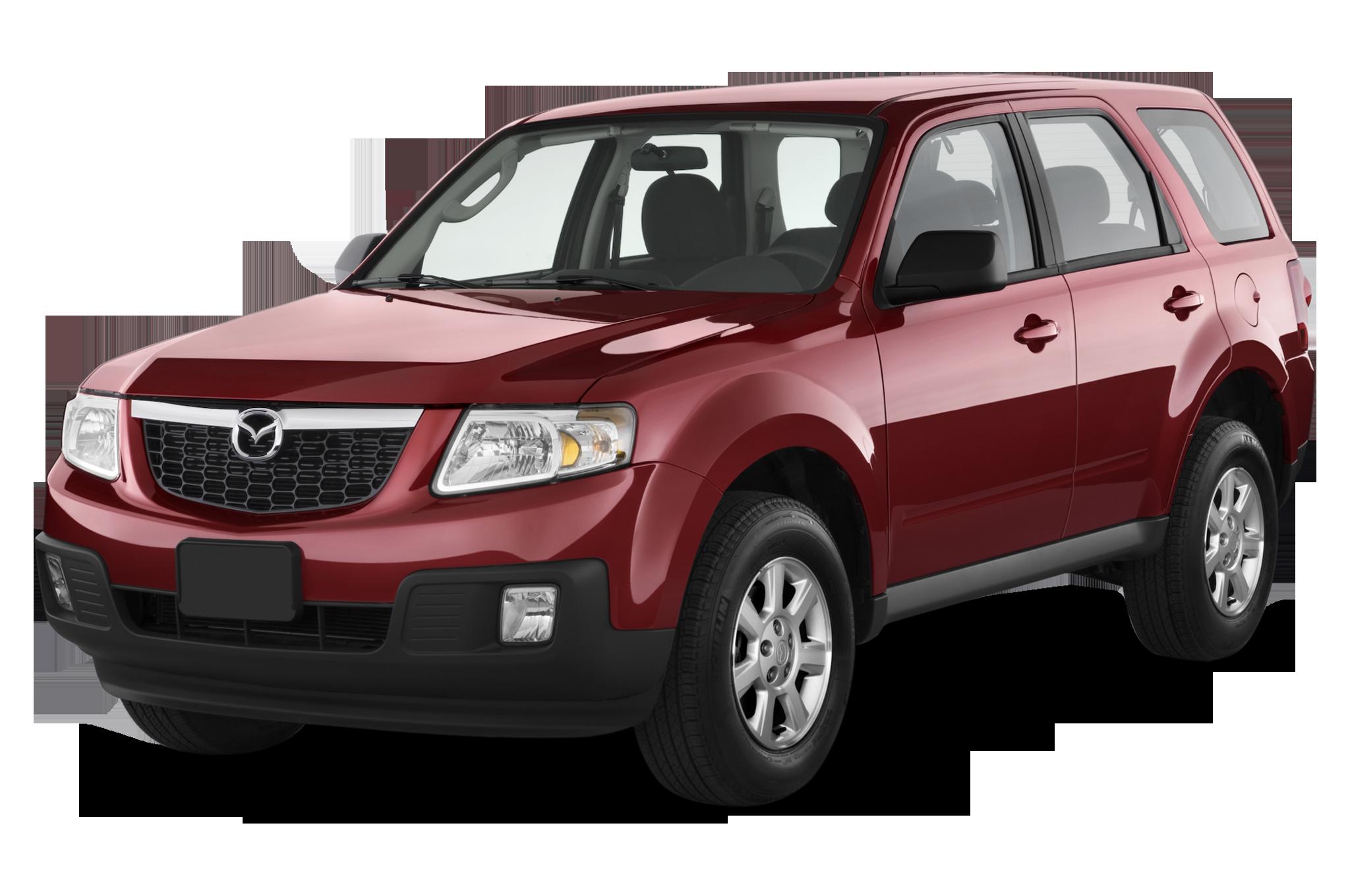 2010 Mazda Tribute