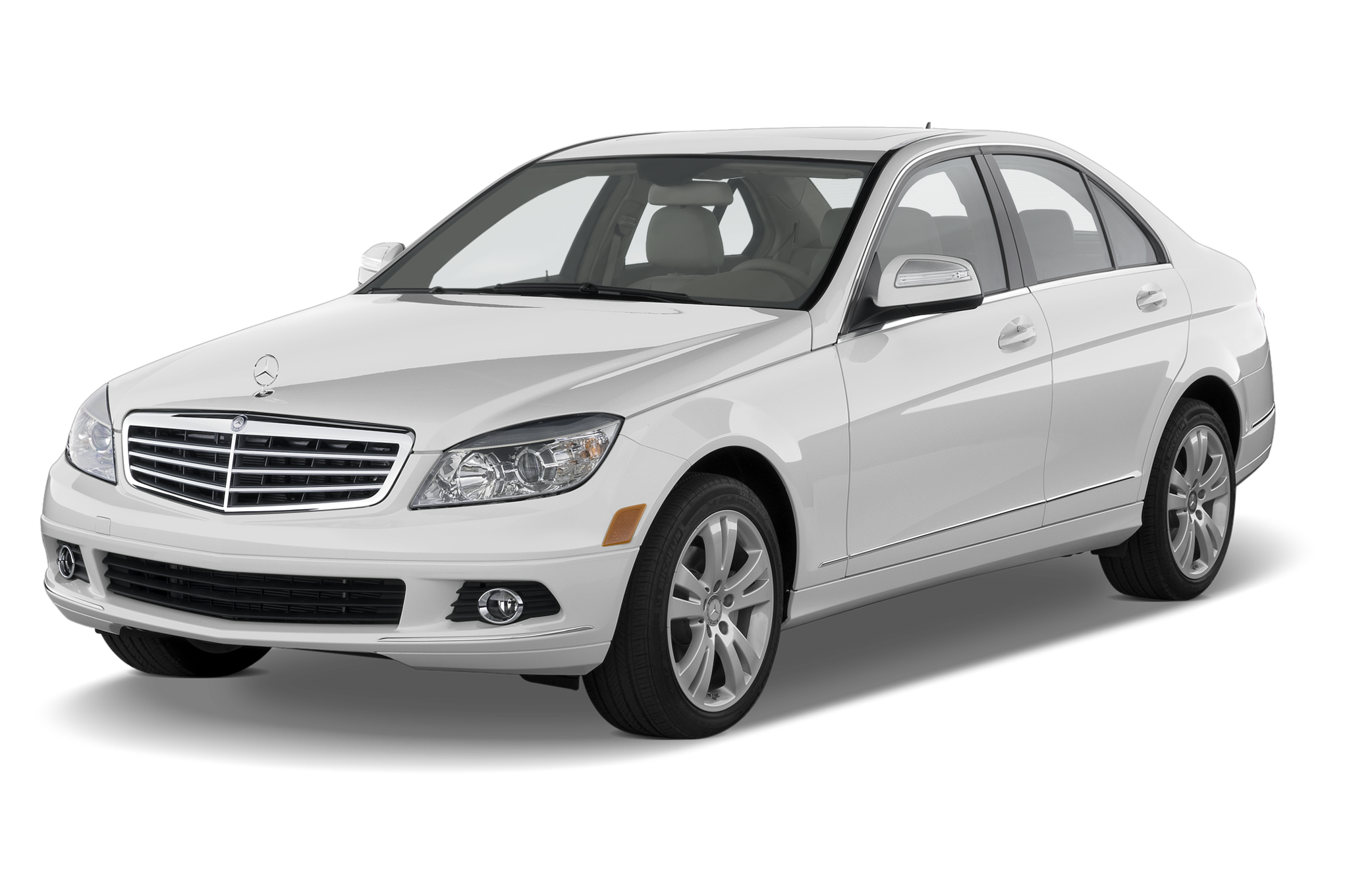 mercedes c all wheel navigation used class sport at drive cars auto mall saugus benz