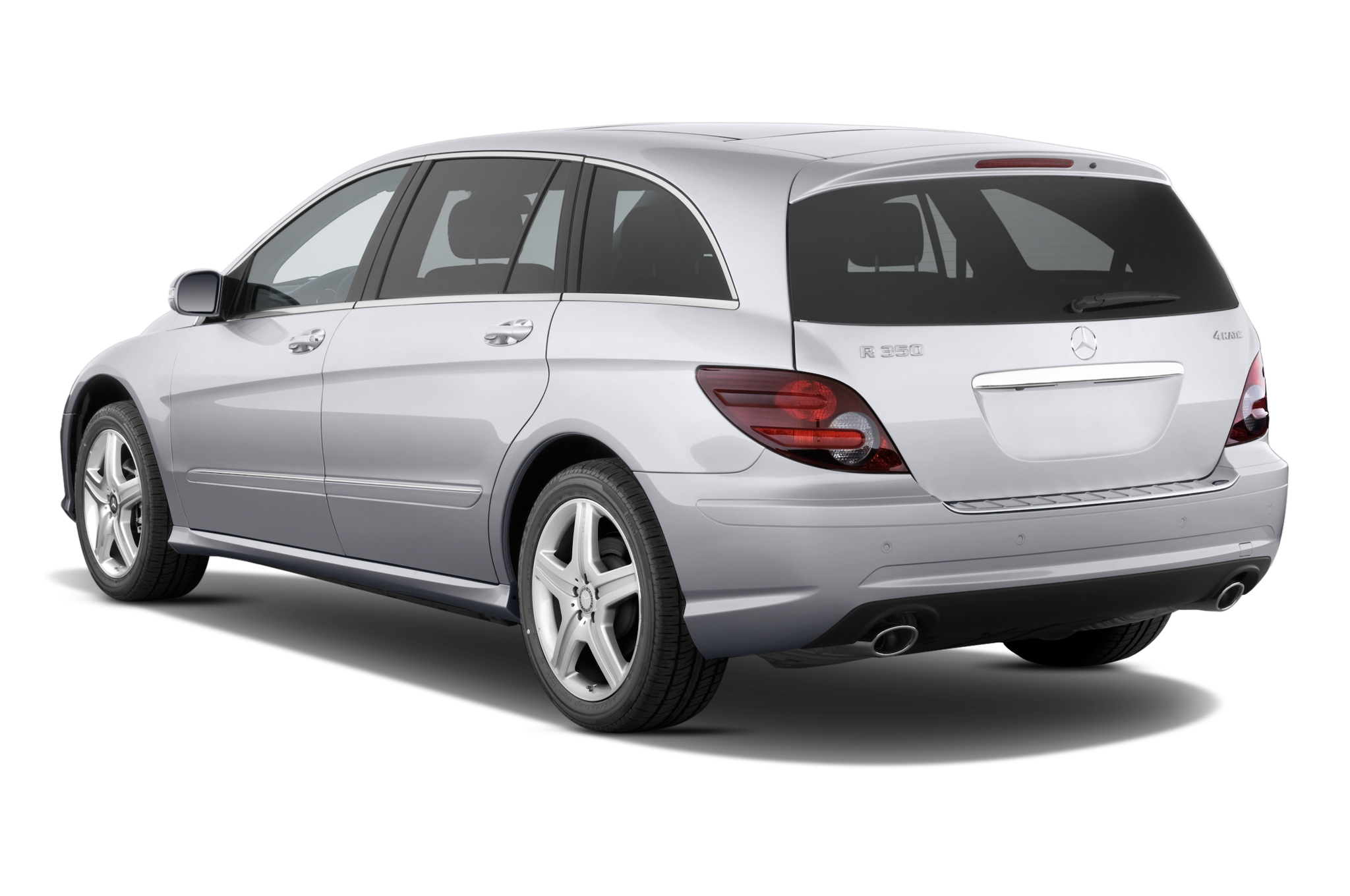 Paging edsel hagerty lists modern automotive flops for Mercedes benz r