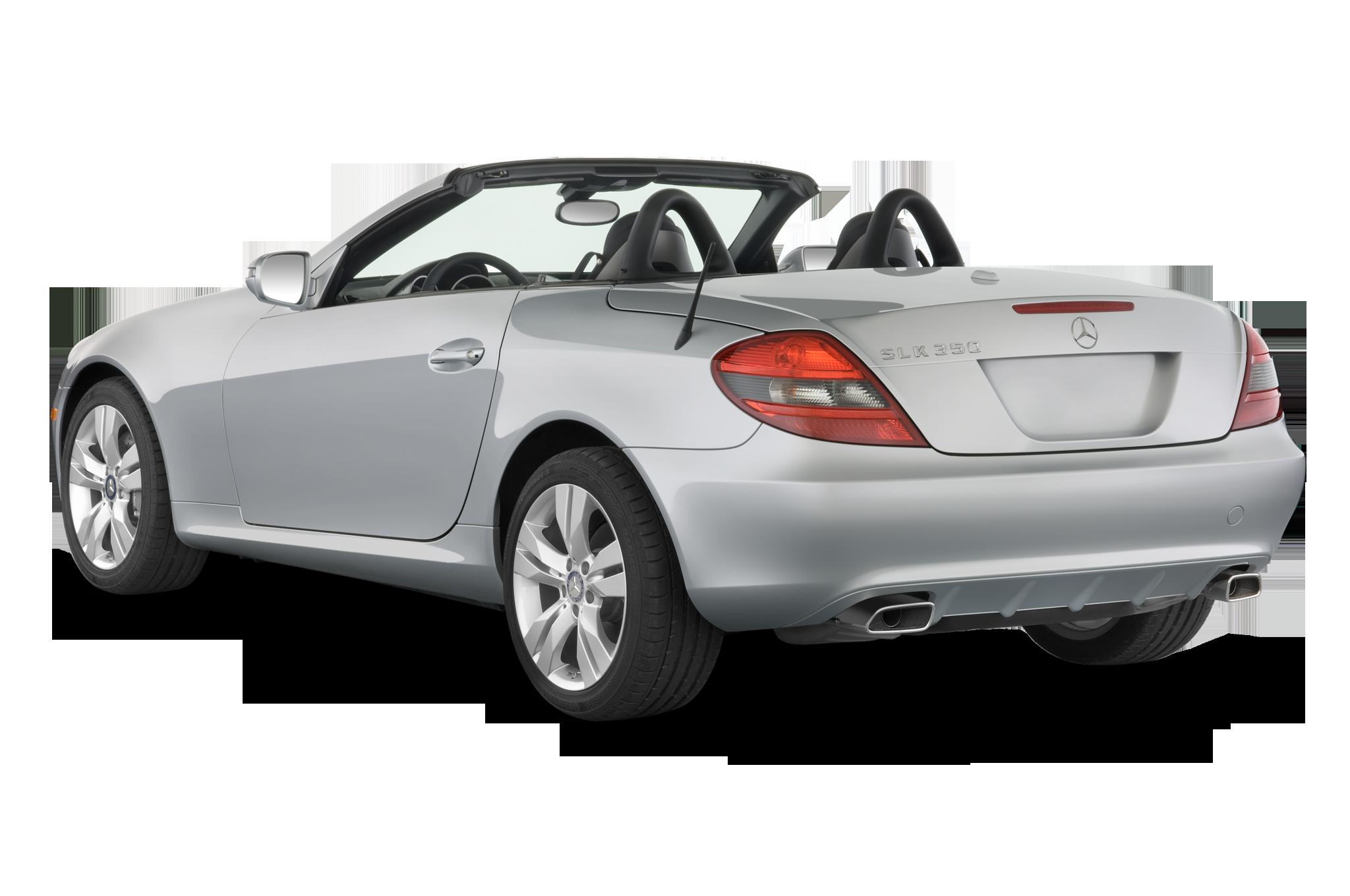 2010 mercedes benz slk gains a diesel for Mercedes benz sl 2010