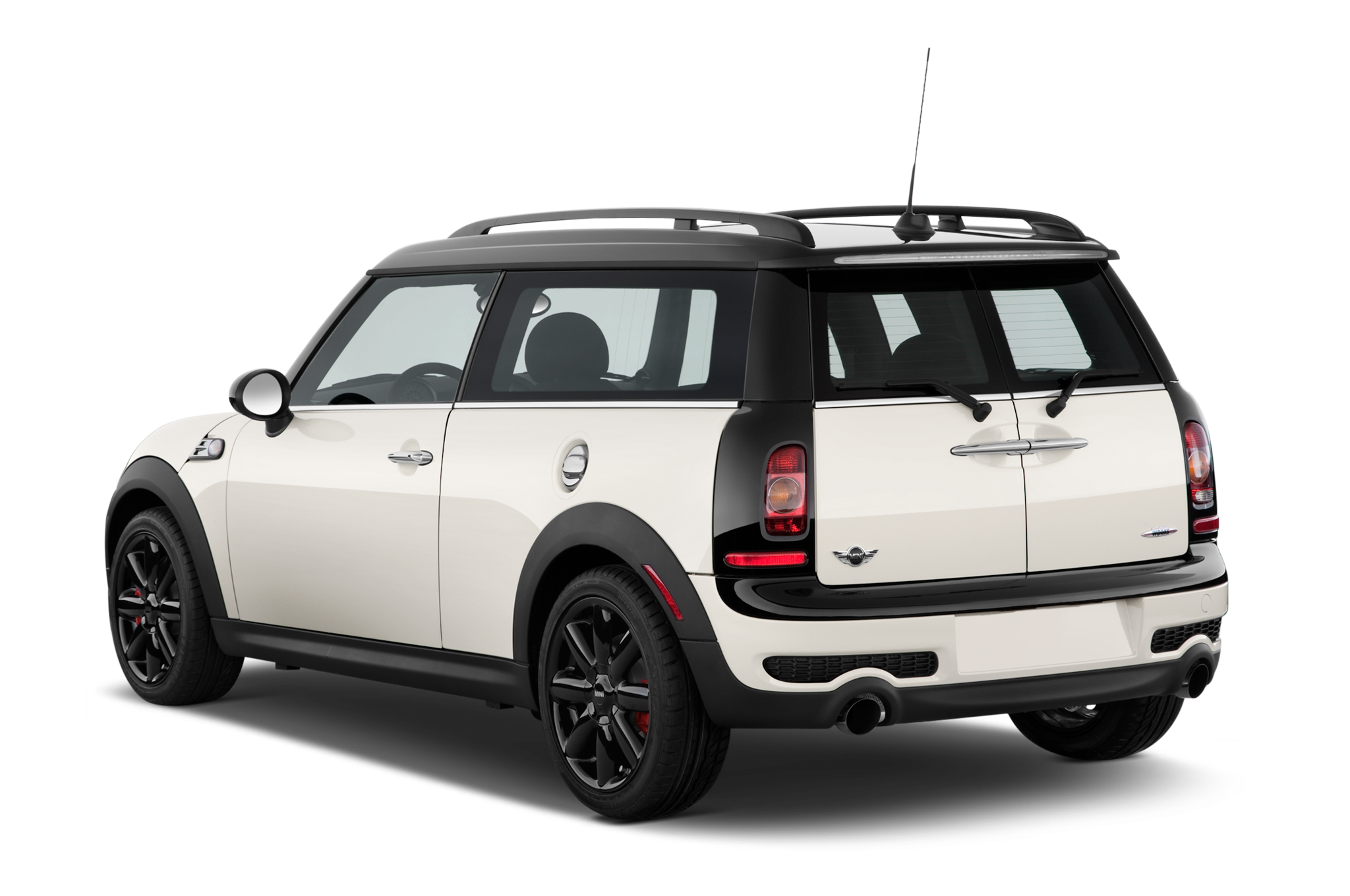2010 mini john cooper works clubman mini jcw sport wagon review automobile magazine. Black Bedroom Furniture Sets. Home Design Ideas