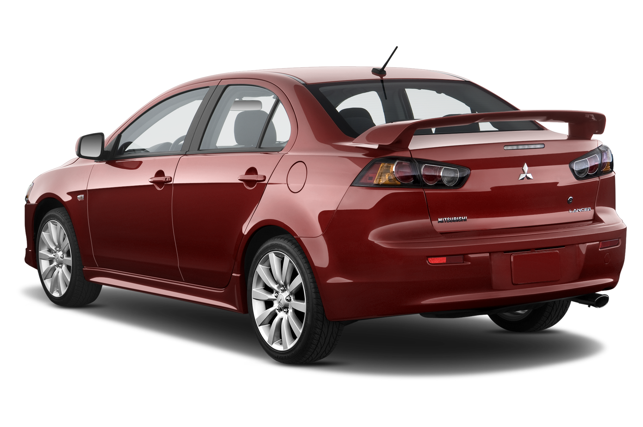 2010 Mitsubishi Lancer Sportback Starts At $19,910