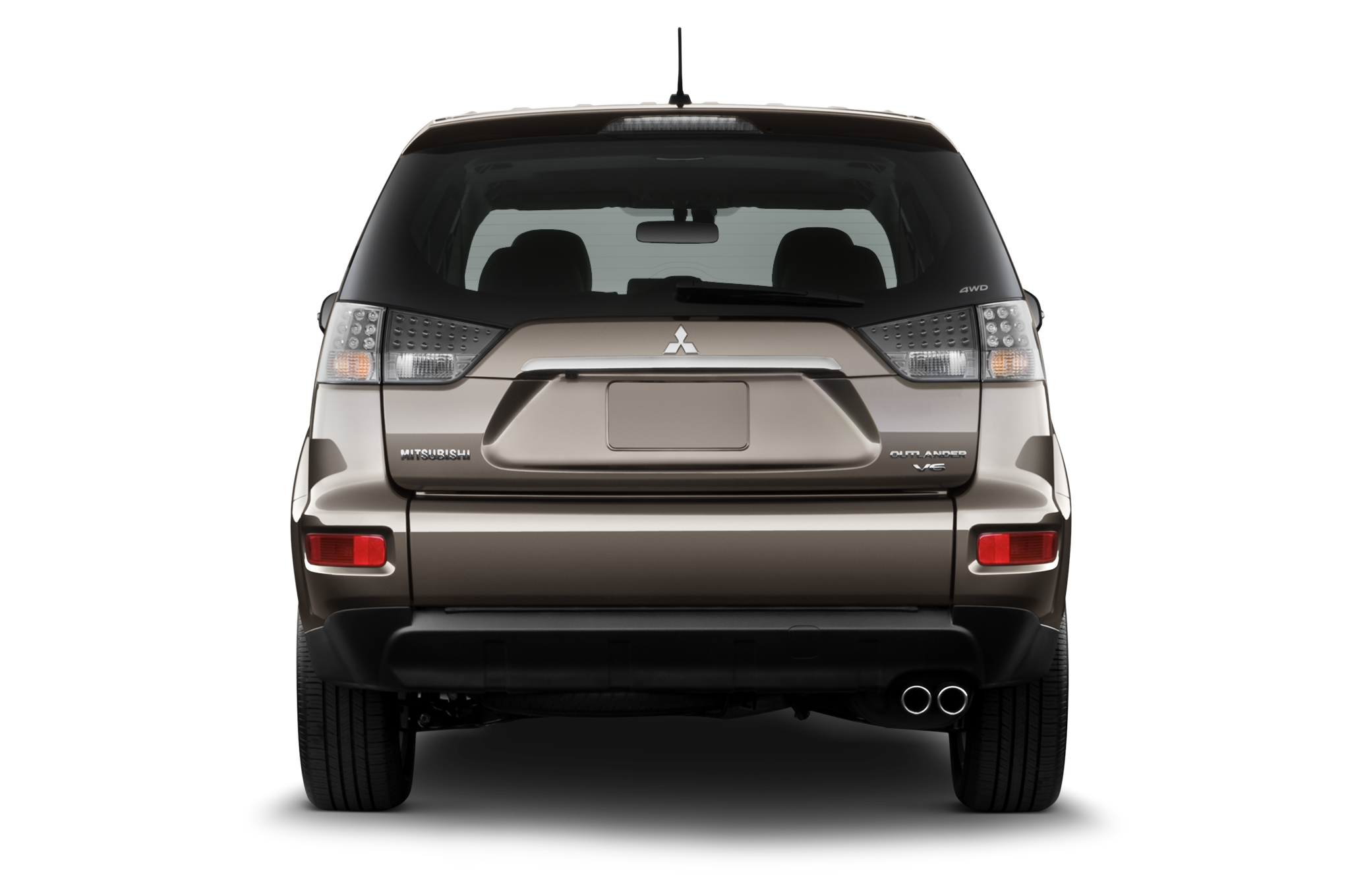 outlander awd mitsubishi buy information