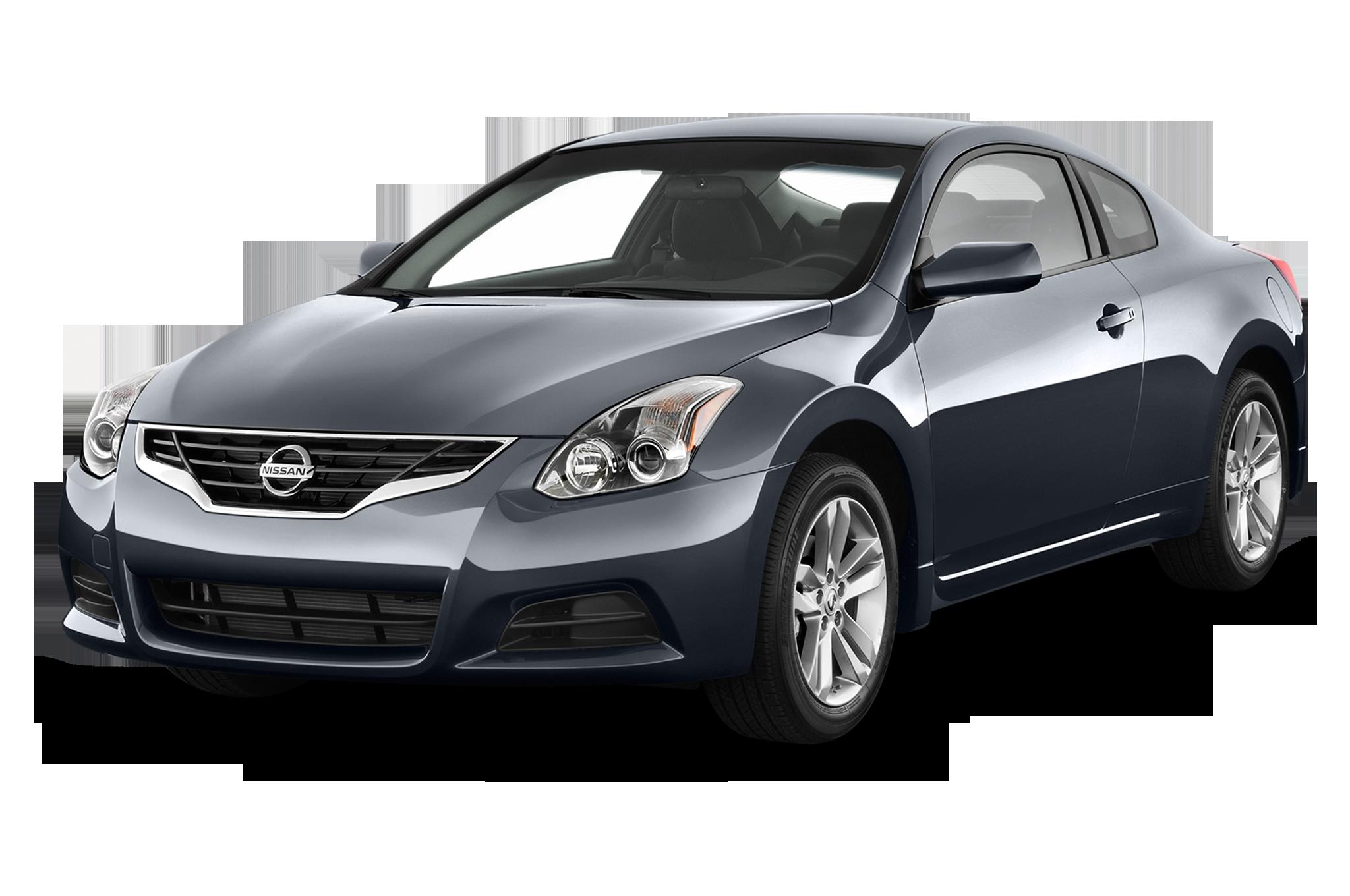 2010 Nissan Altima 2.5 S Coupe >> 2010 Nissan Altima Coupe 3.5 SR - Driven - Automobile Magazine