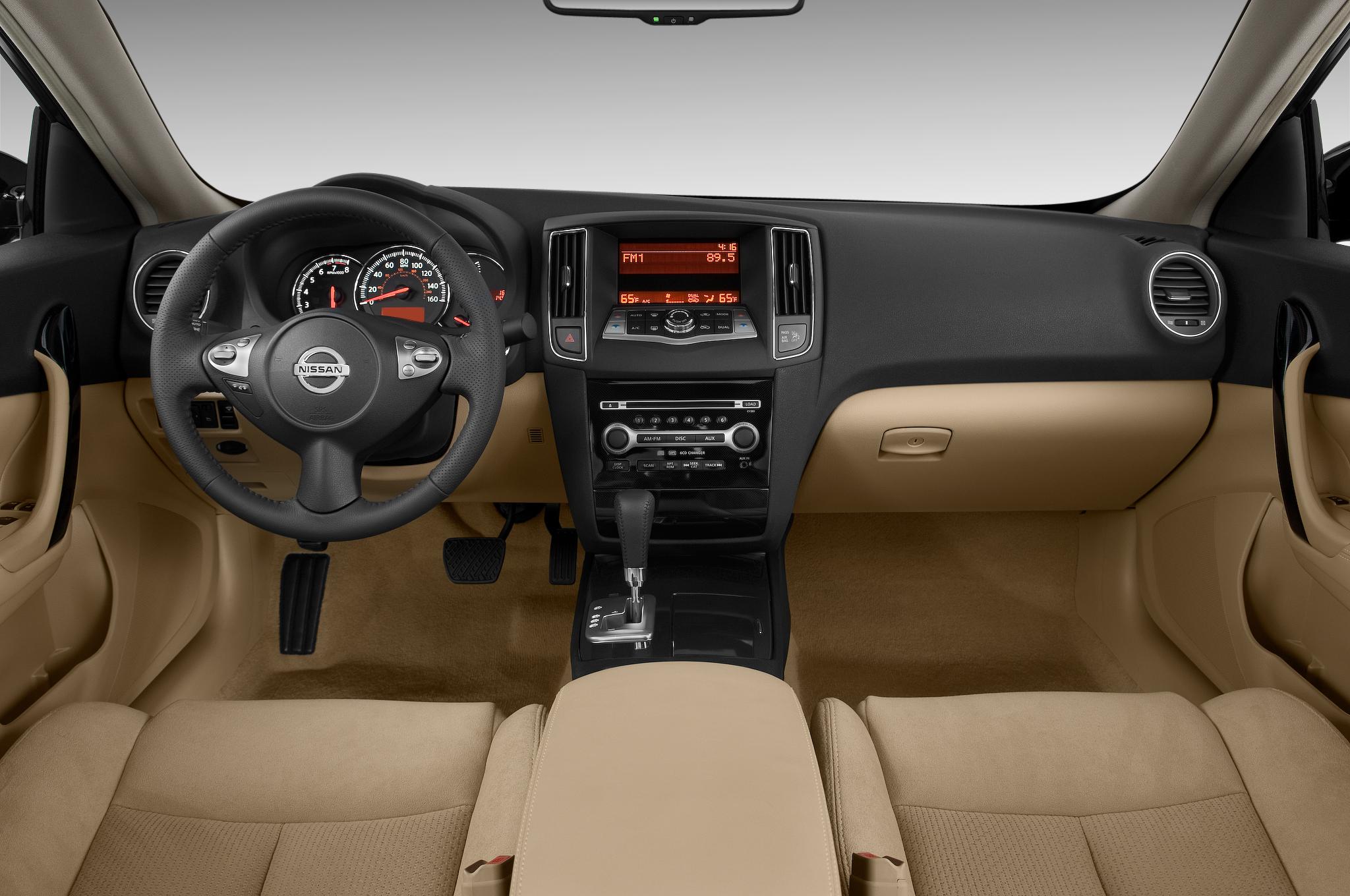 2010 Nissan Maxima Sv Review | Car Reviews 2018