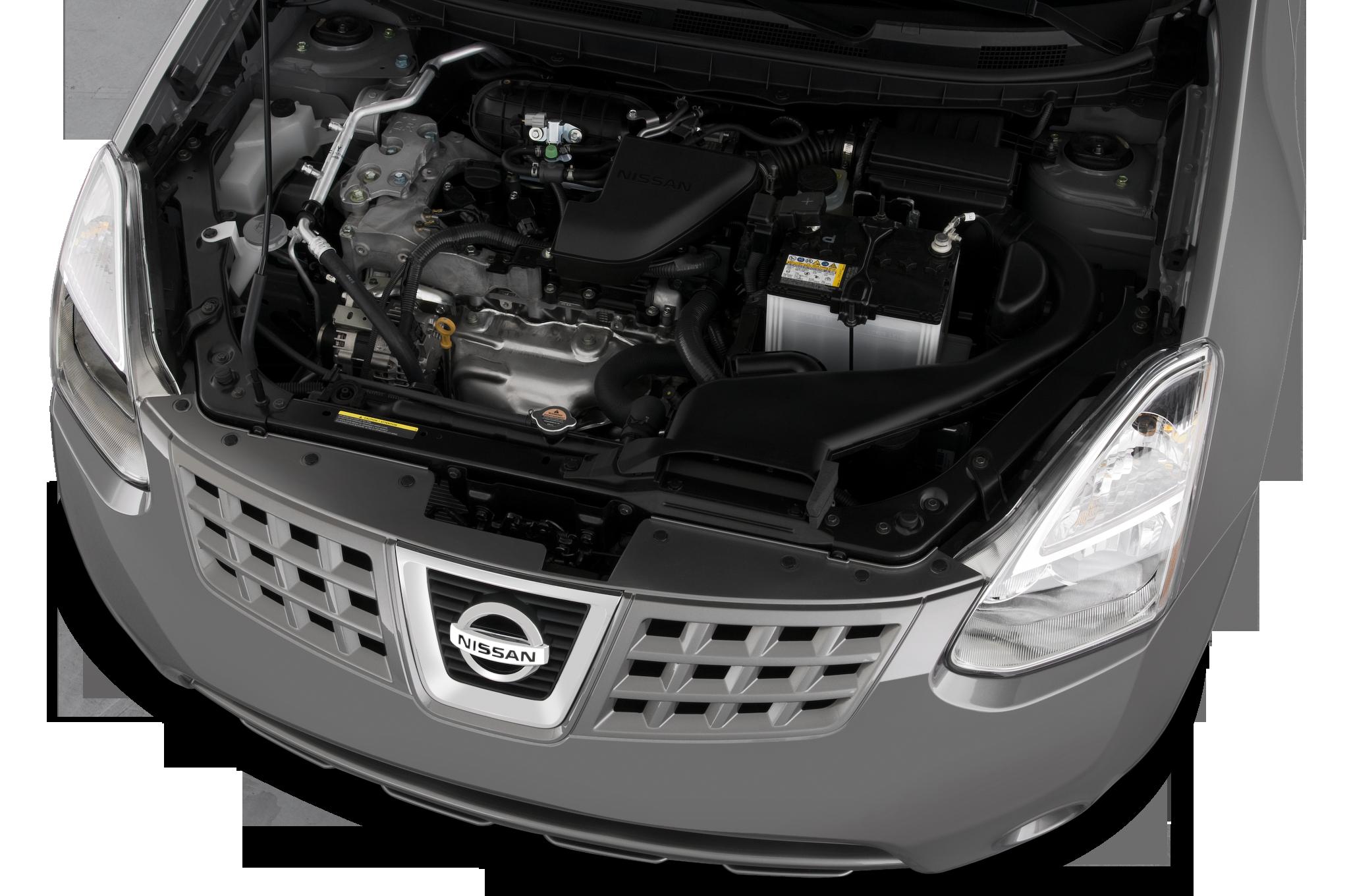 Nissan Announces 2010 Rogue Krom Edition