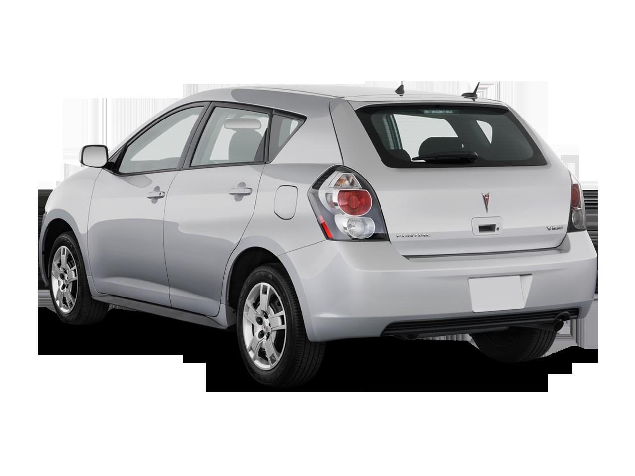 Pontiac 2002 pontiac vibe : 2006 Pontiac Vibe - Intellichoice Review - Automobile Magazine