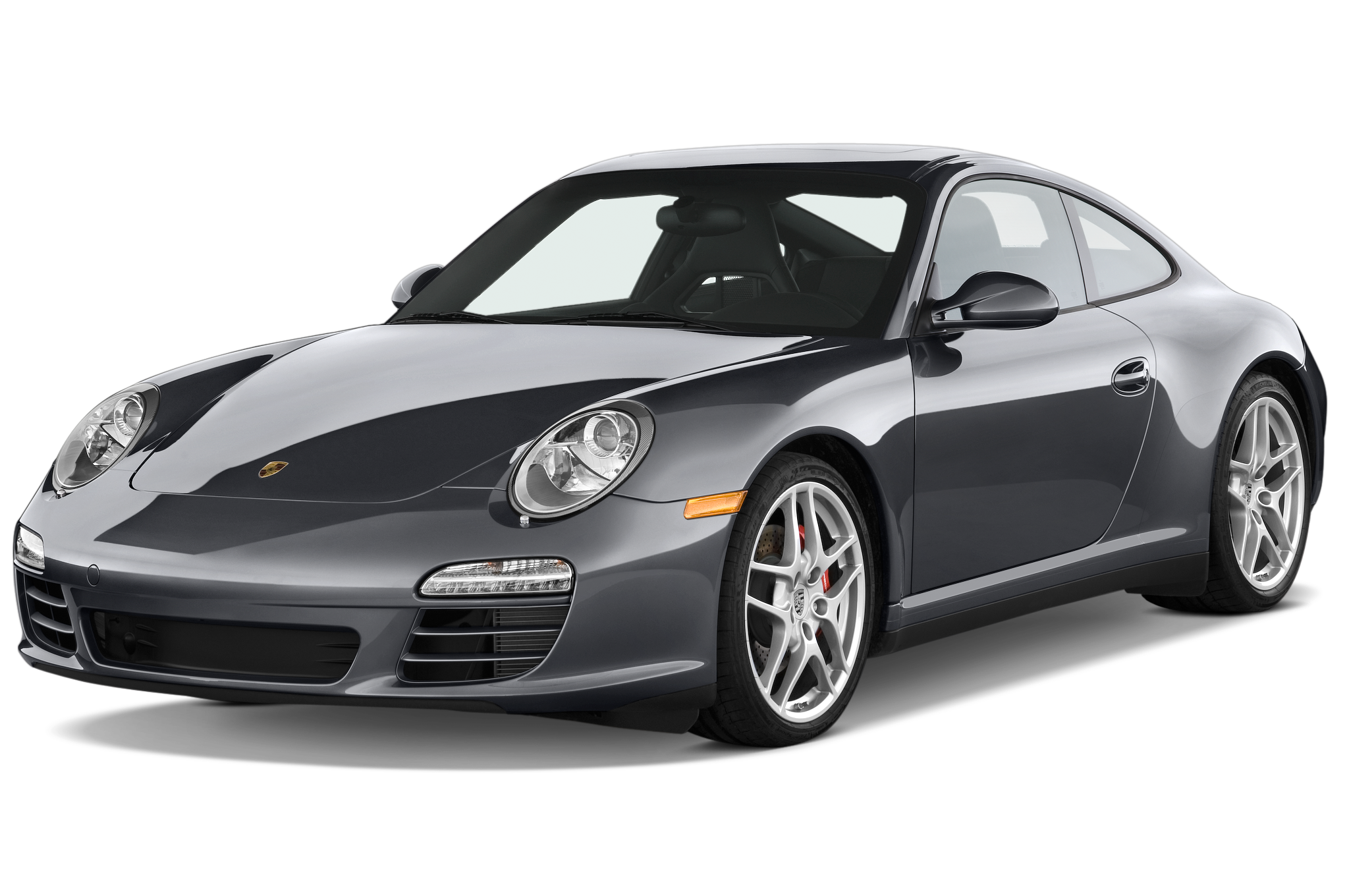 2010 Porsche 911 Carrera 4 Coupe photo - 1