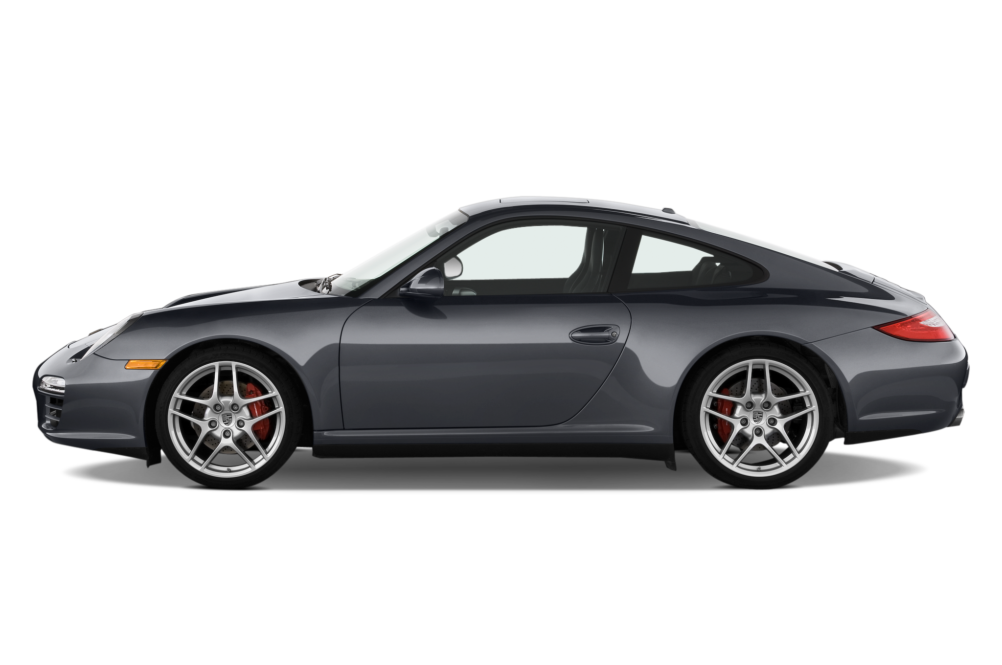 2012 Porsche 911 Carrera 4 Gts Adds Two More Flavors To The 911