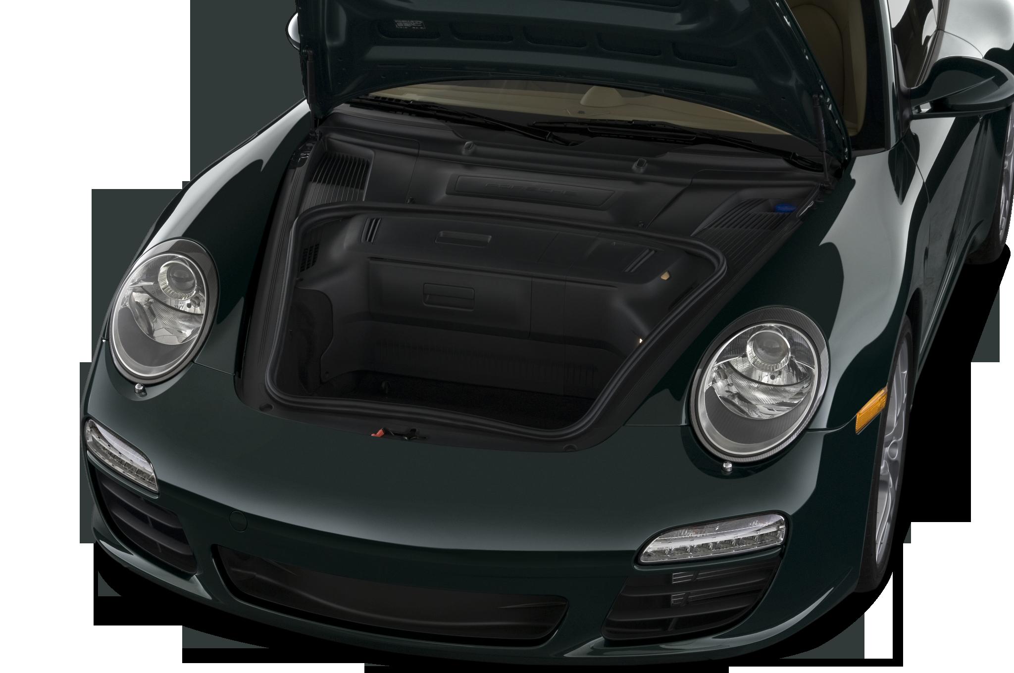 2010-porsche-911-carrera-s-coupe-trunk Exciting Porsche 911 Gt2 La Centrale Cars Trend