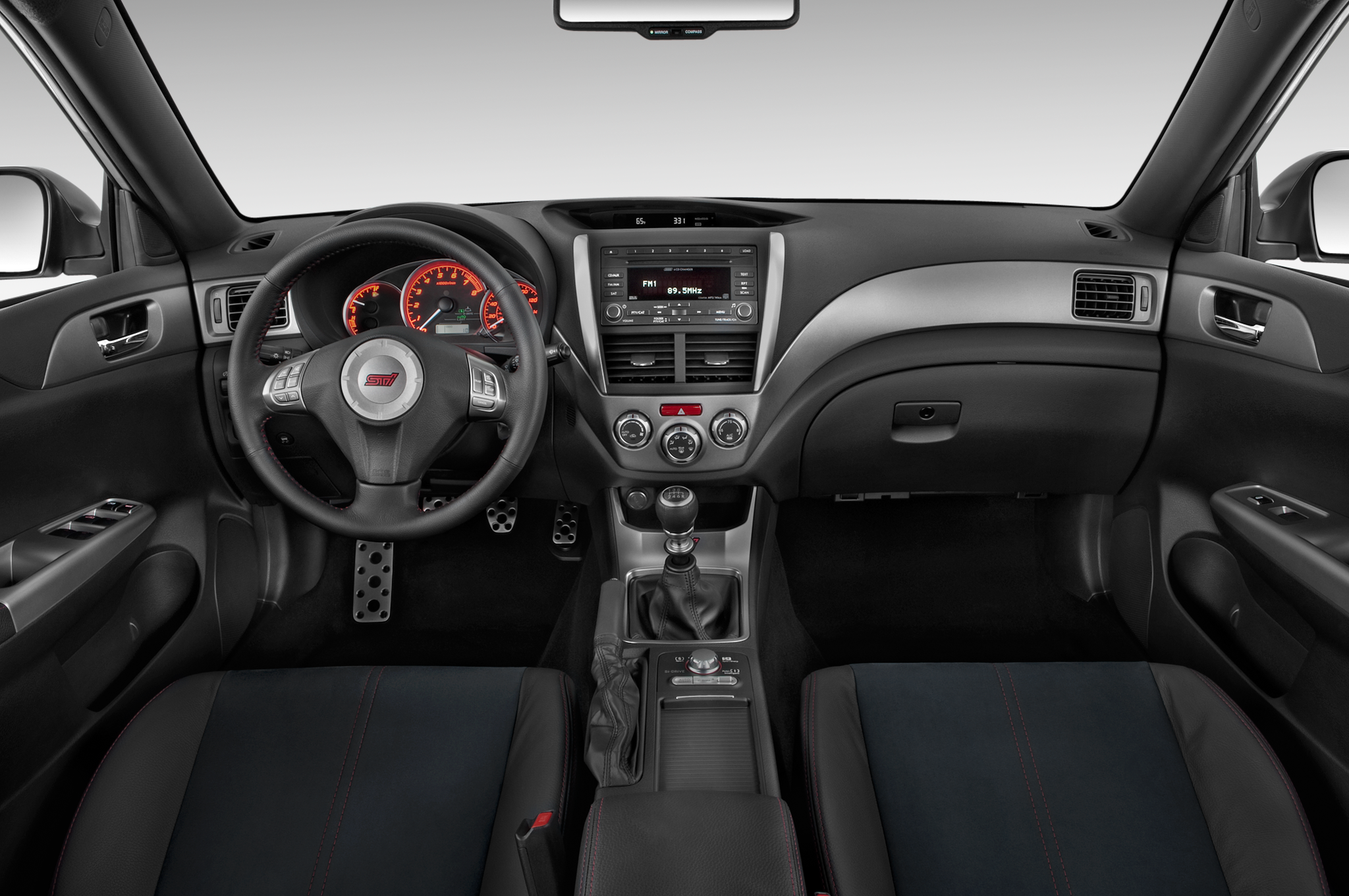 2010 subaru impreza wrx sti special edition 2009 la auto. Black Bedroom Furniture Sets. Home Design Ideas