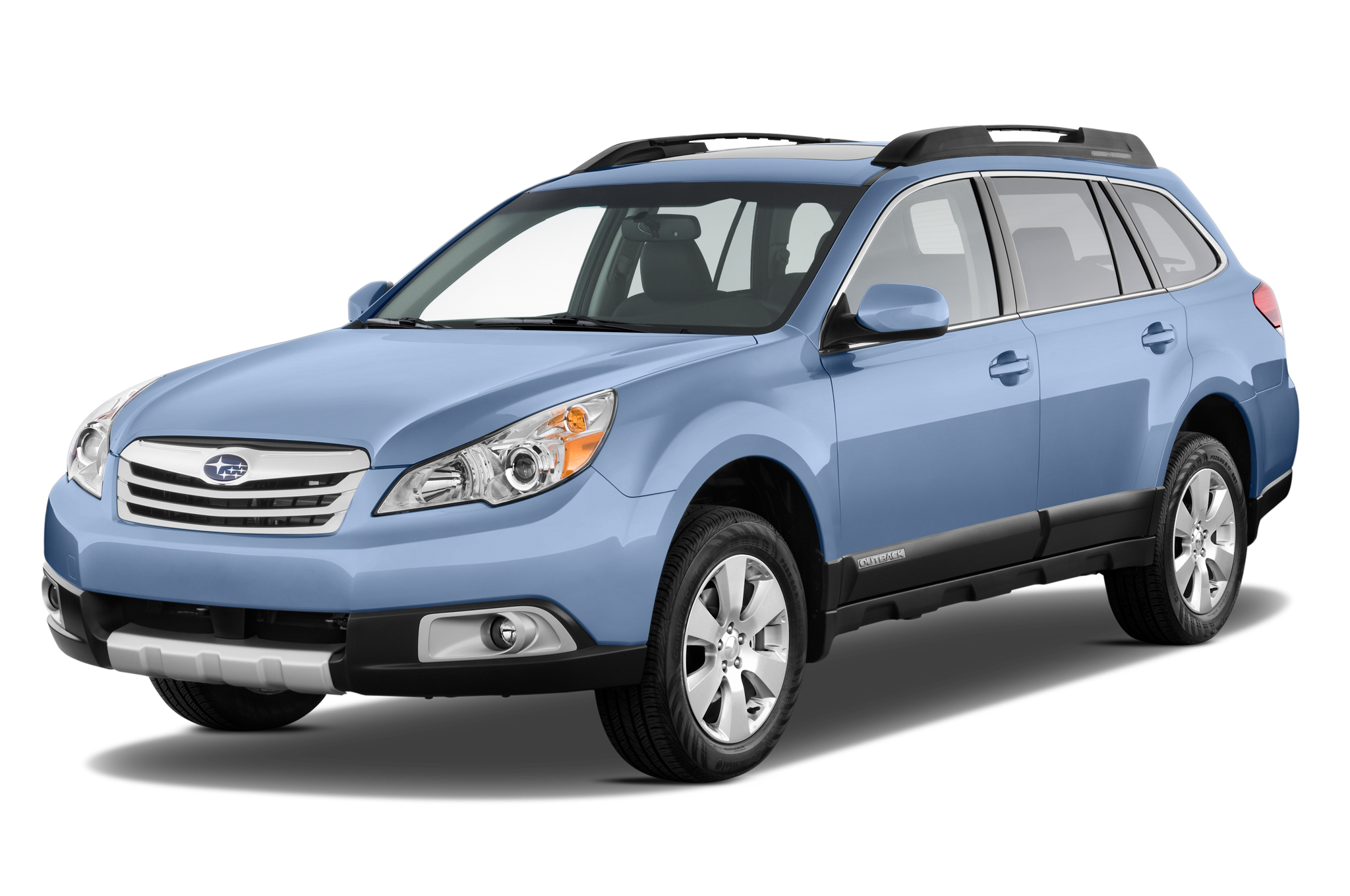 first drive 2010 subaru outback latest news features and reviews automobile magazine. Black Bedroom Furniture Sets. Home Design Ideas