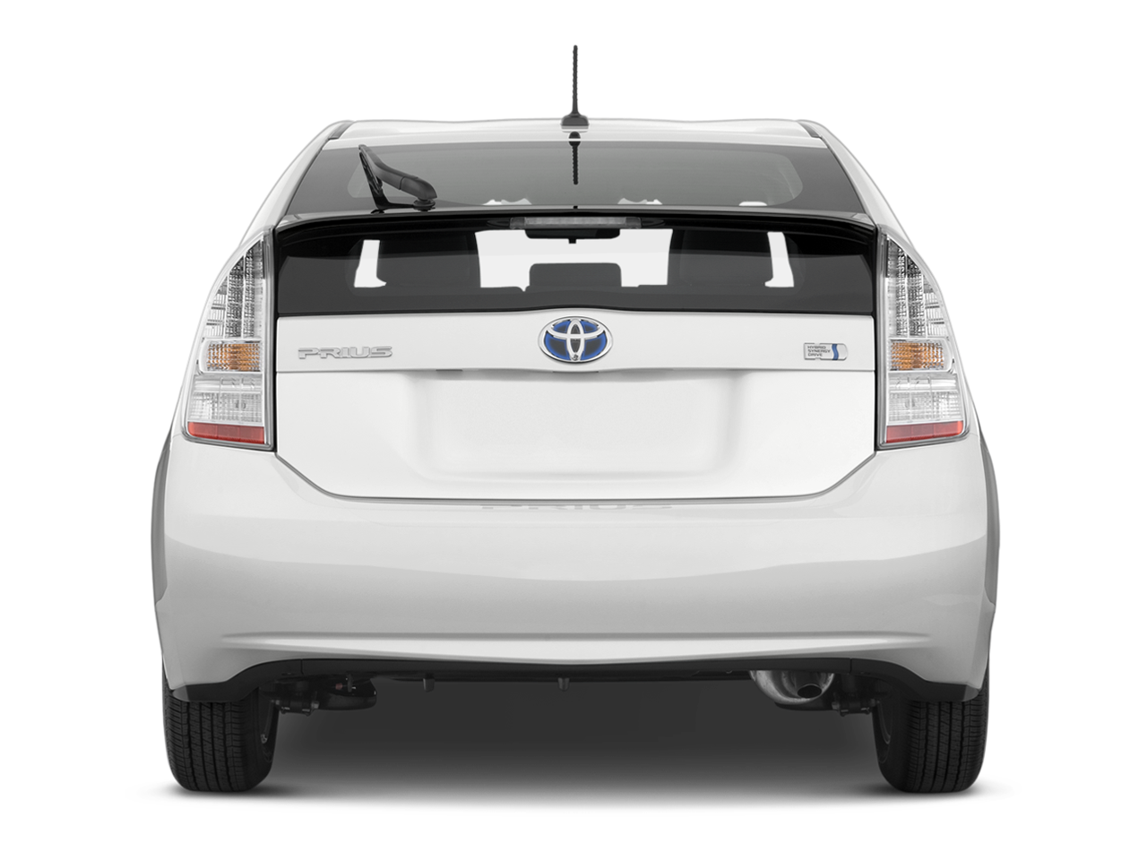 2010 Toyota Prius Fuel Efficient News Hybrid Cars And