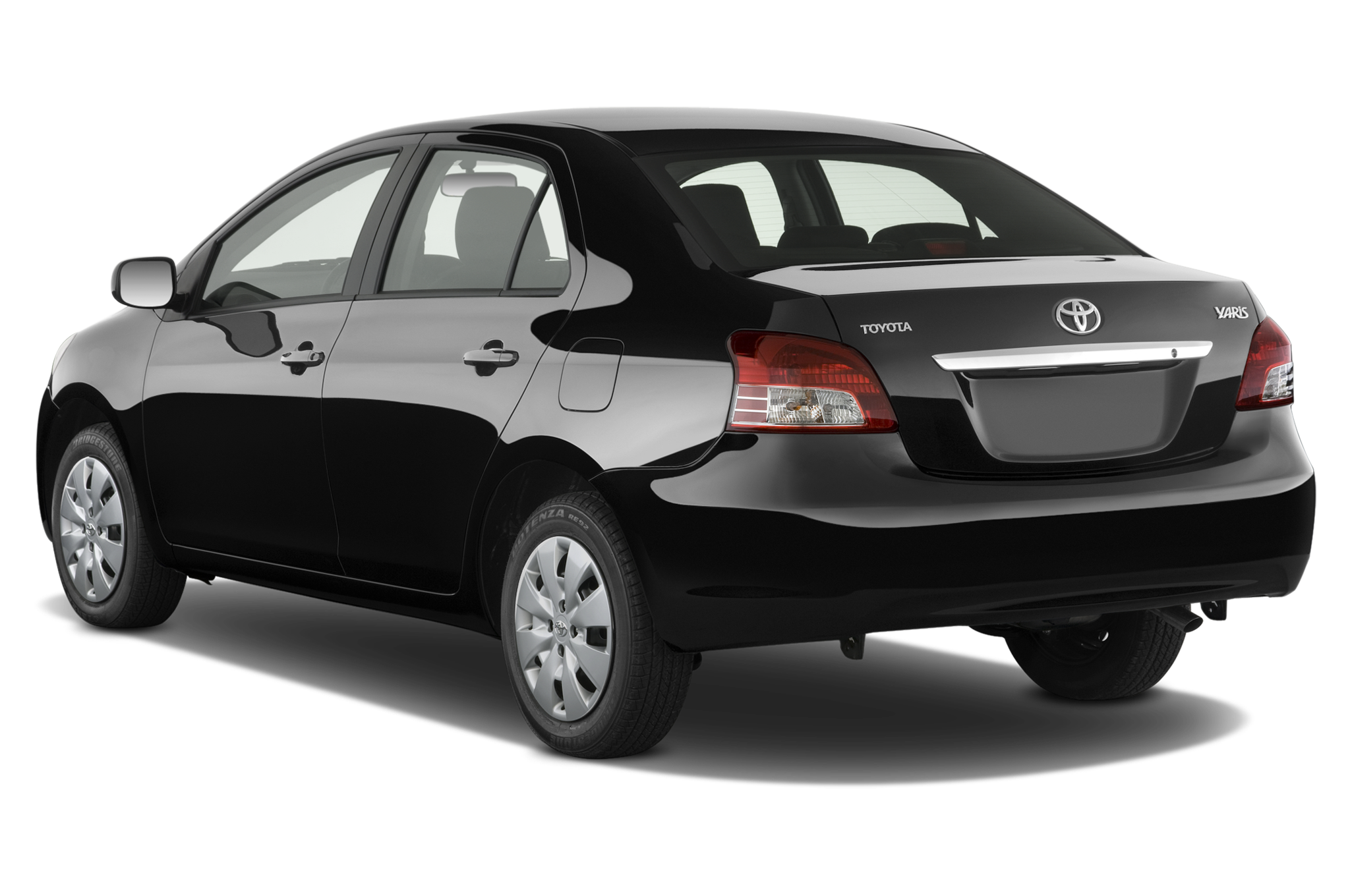 Rumored Next Gen Toyota Yaris To Move Up In Size