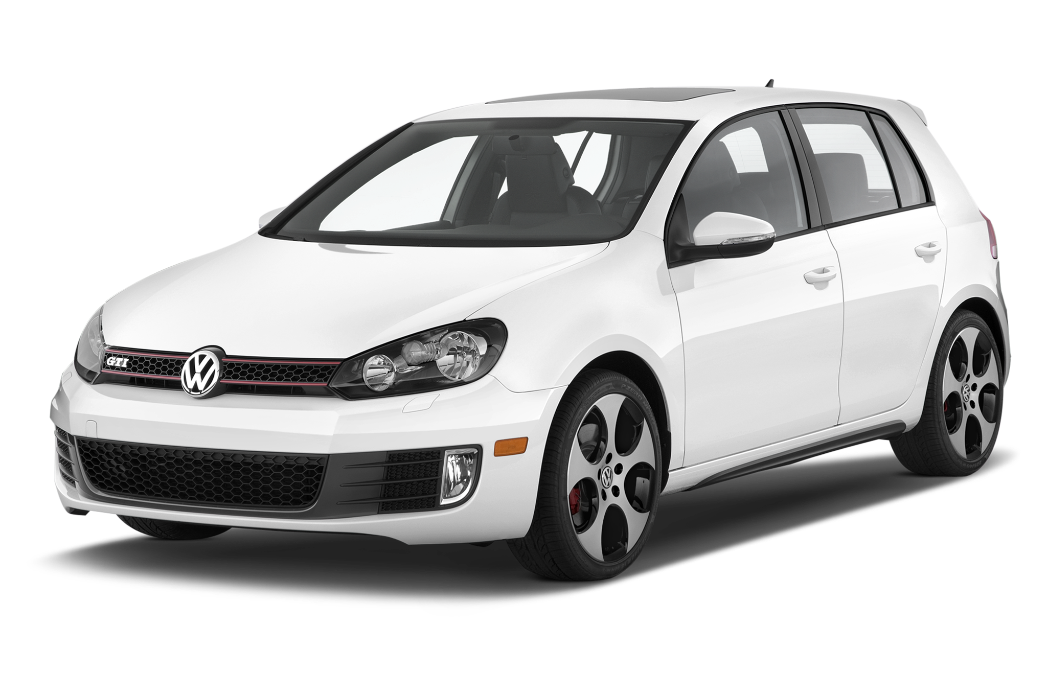 2010 Volkswagen GTI  2010 Automobile of the Year  Automobile