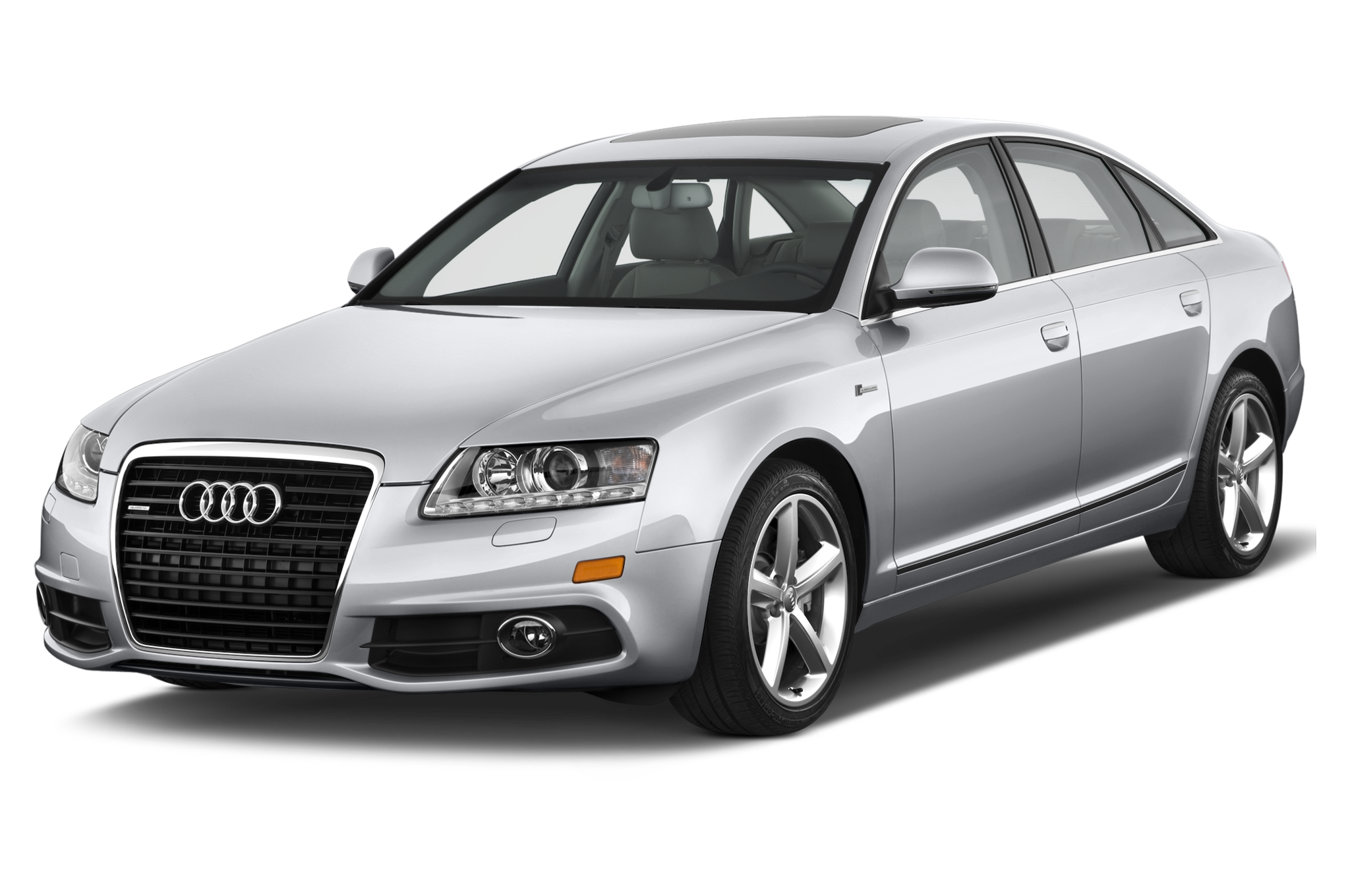 2011 Audi A6 3 0t Editor S Notebook Automobile Magazine