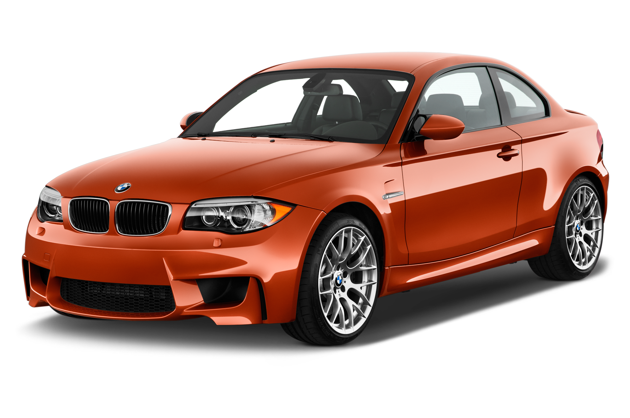 all new bmw 1 series sedan bows in china automobile magazine. Black Bedroom Furniture Sets. Home Design Ideas