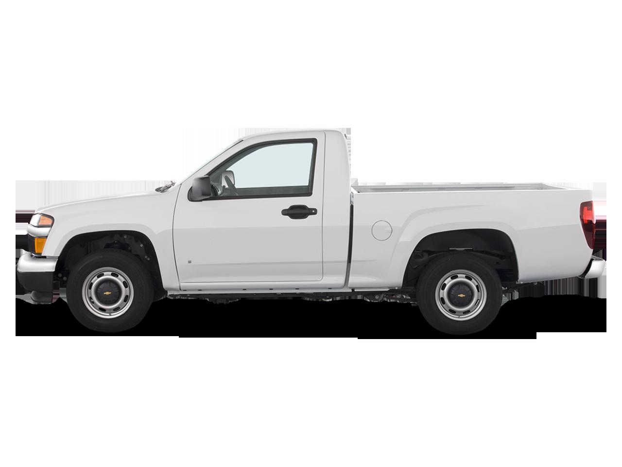 Chevrolet colorado shortage autos post