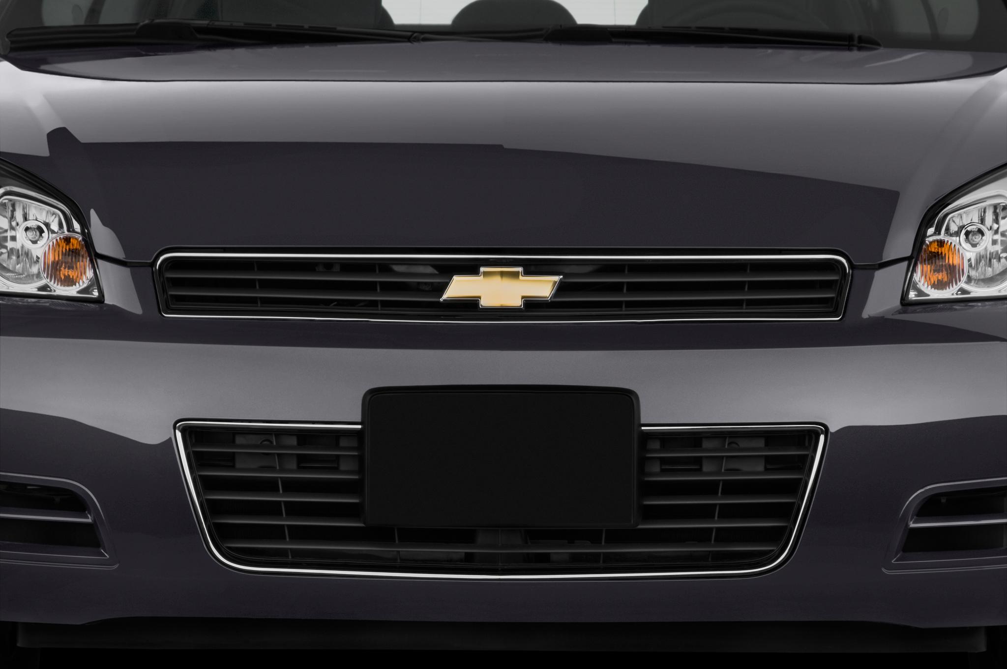 2012 chevrolet impala could receive 3 6 liter v 6 engine. Black Bedroom Furniture Sets. Home Design Ideas