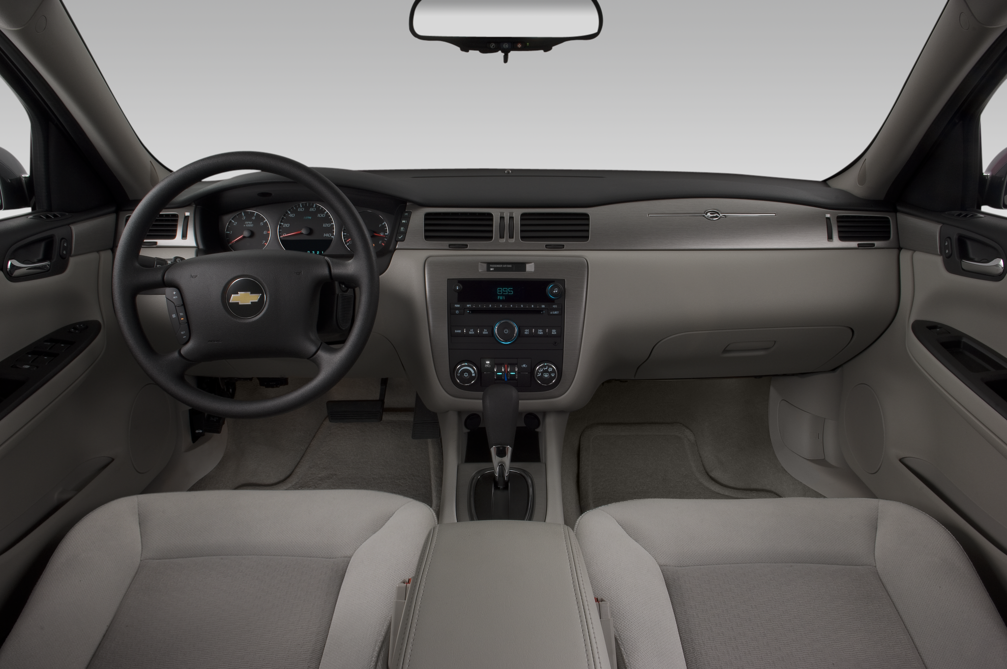 Next Gen Chevrolet Impala To Be Built Alongside Malibu Volt In Detroit