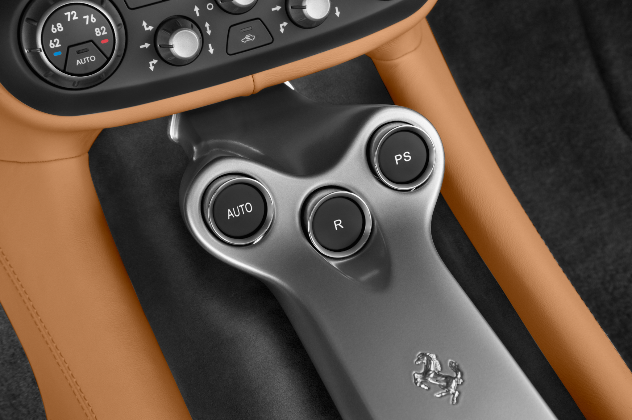 Pictures of Ferrari 458 Gear Shift - #rock-cafe