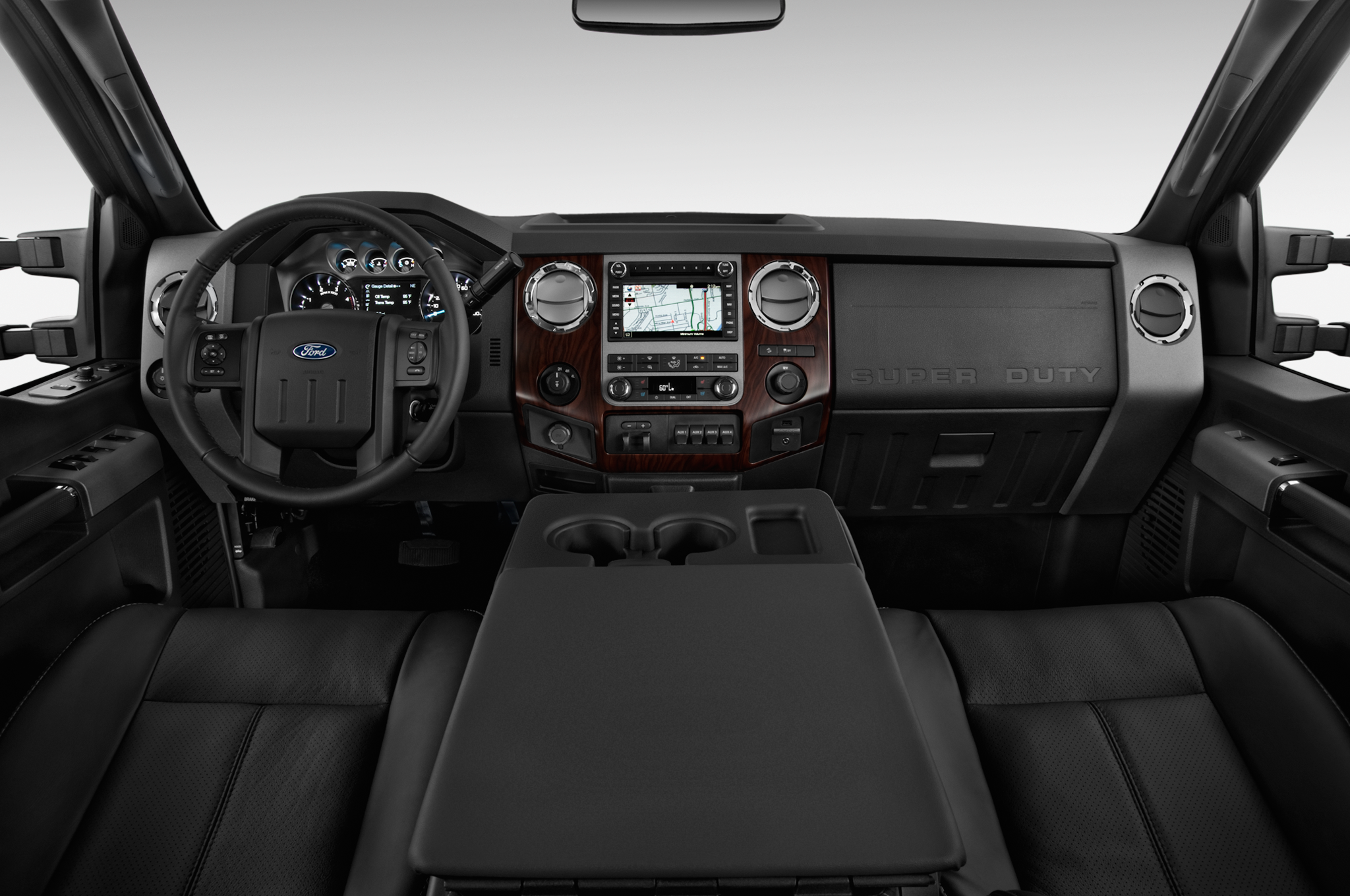 Chassis Changes Revisions Help 2011 Ford Super Duty Earn
