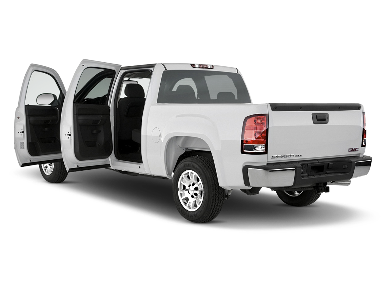 2011 gmc sierra 3500 hd crew cab slt 4x4 automobile magazine. Black Bedroom Furniture Sets. Home Design Ideas