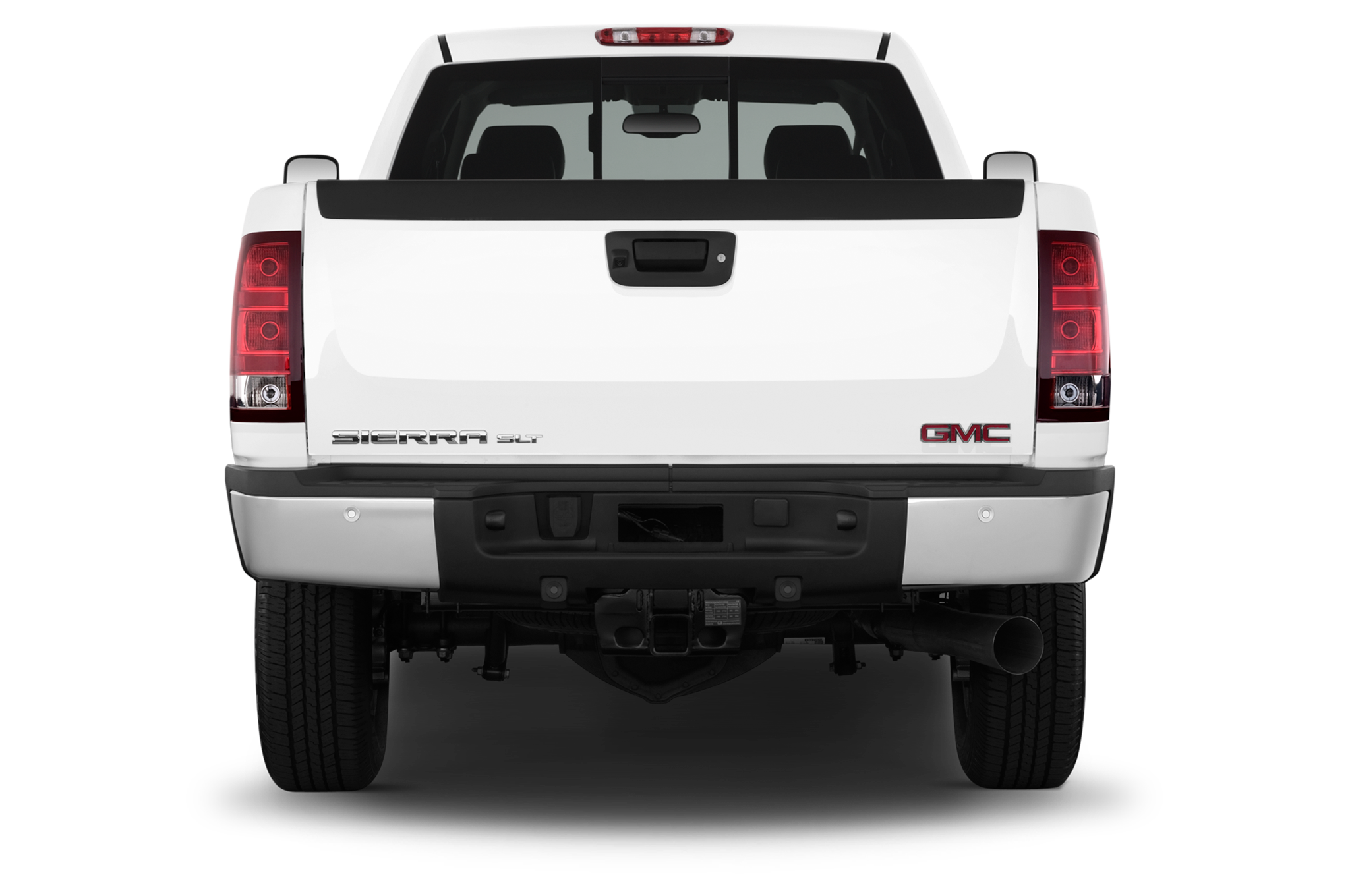 2015 Gmc Sierra 1500 Specifications Details And Data