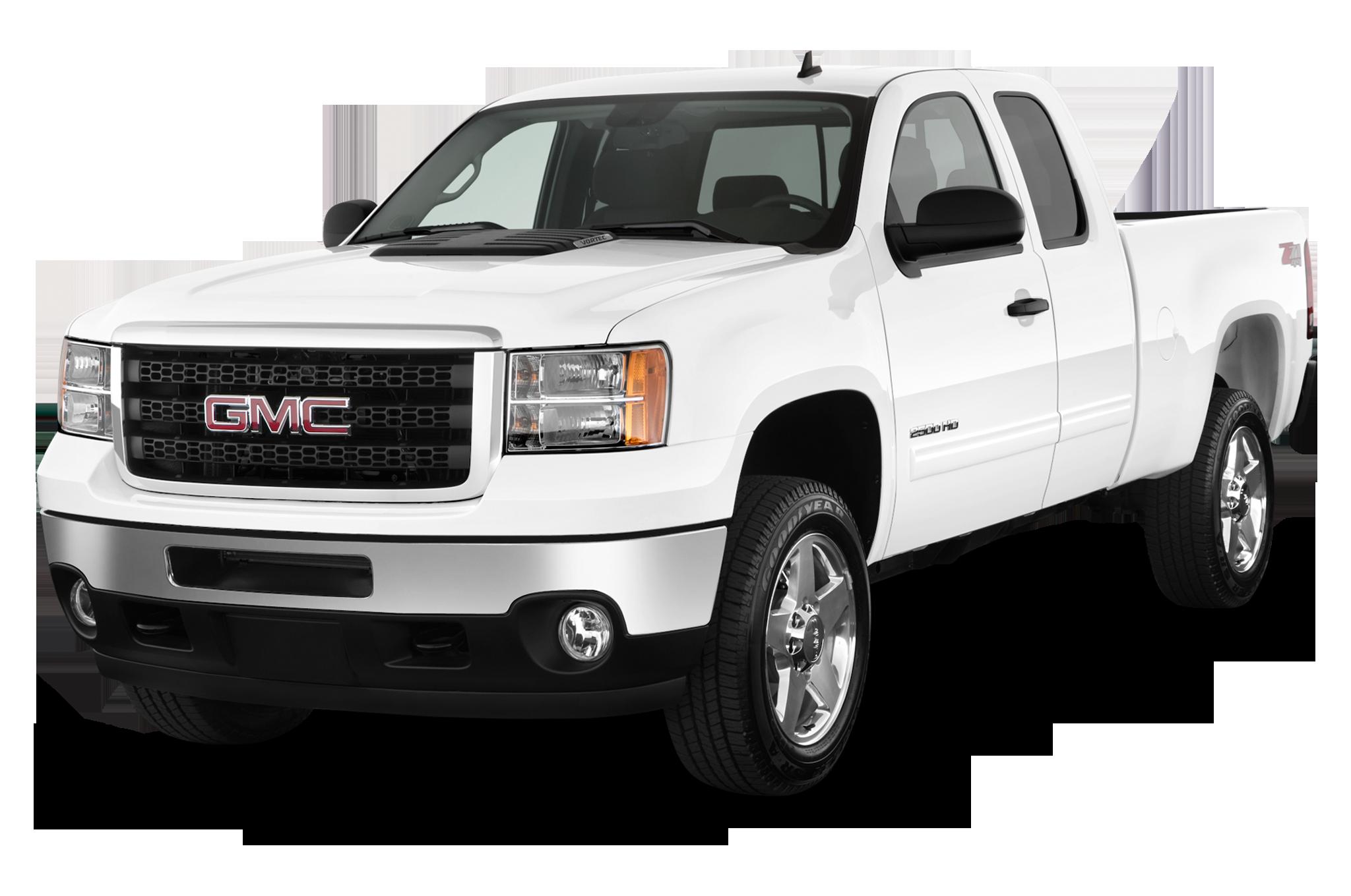 gmc adds more top shelf denali trucks to 2011 sierra heavy. Black Bedroom Furniture Sets. Home Design Ideas