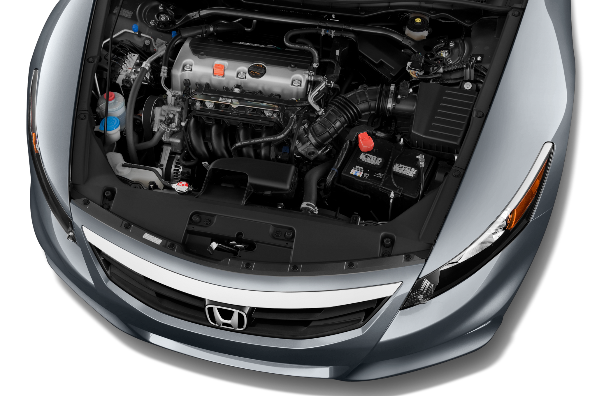 2011 Honda Accord Improves Fuel Economy Ratings Makes