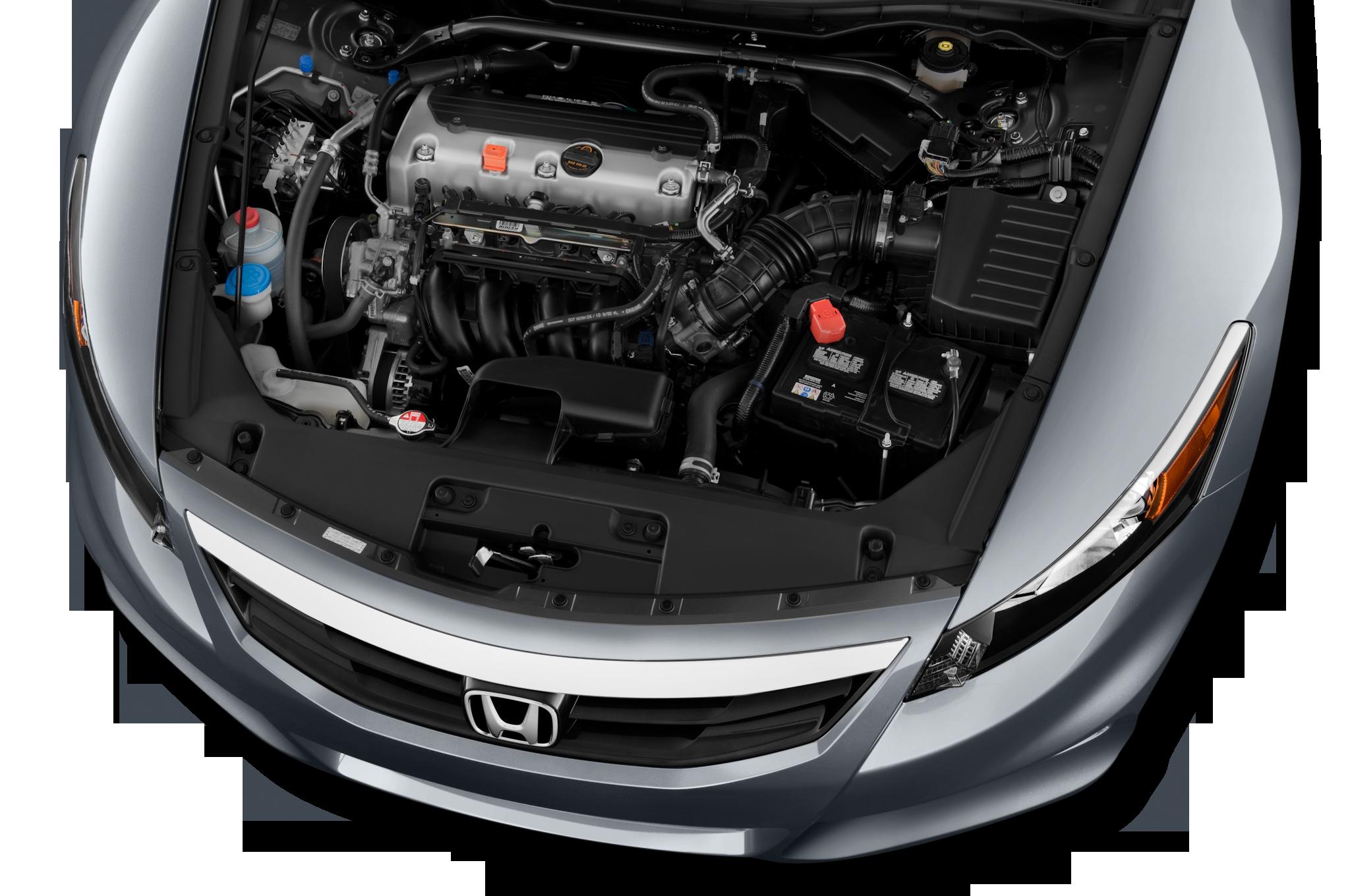 2011 Honda Accord Improves Fuel Economy Ratings Makes