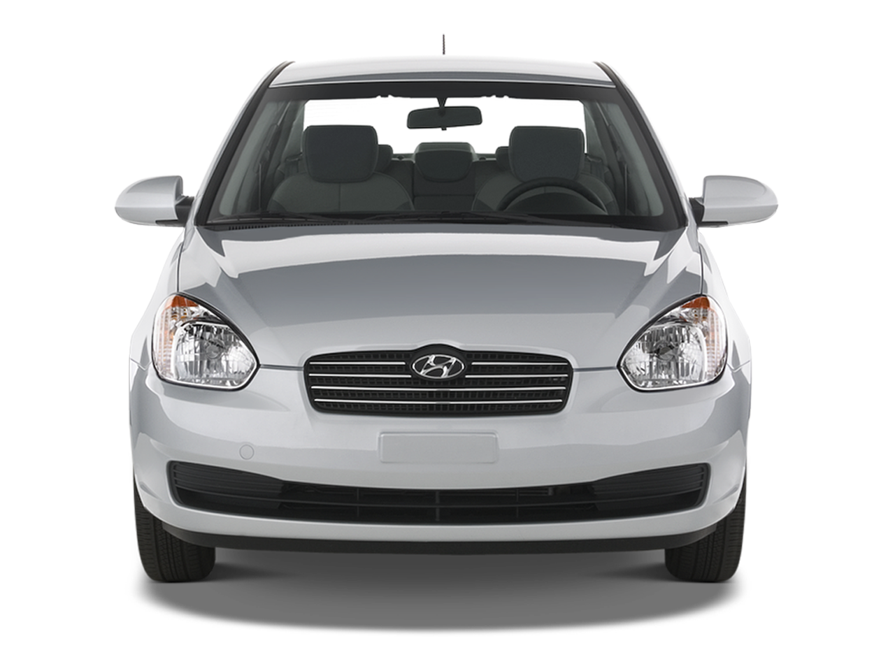 hyundai 39 s accent subcompact receives surprise reveal at. Black Bedroom Furniture Sets. Home Design Ideas