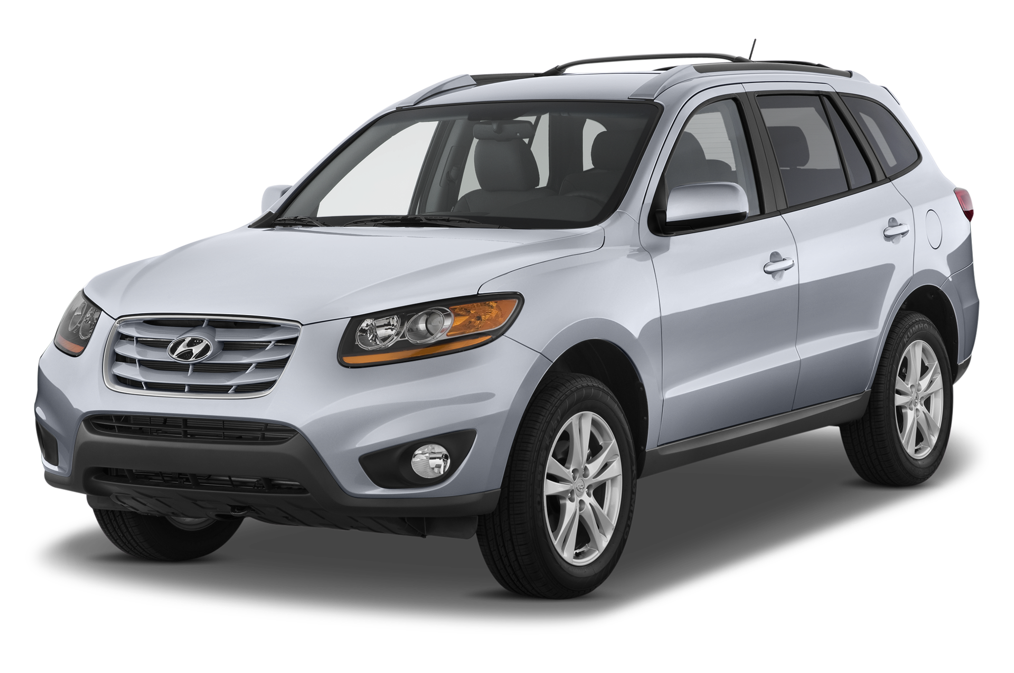 recall central 2011 hyundai santa fe recalled for brake. Black Bedroom Furniture Sets. Home Design Ideas